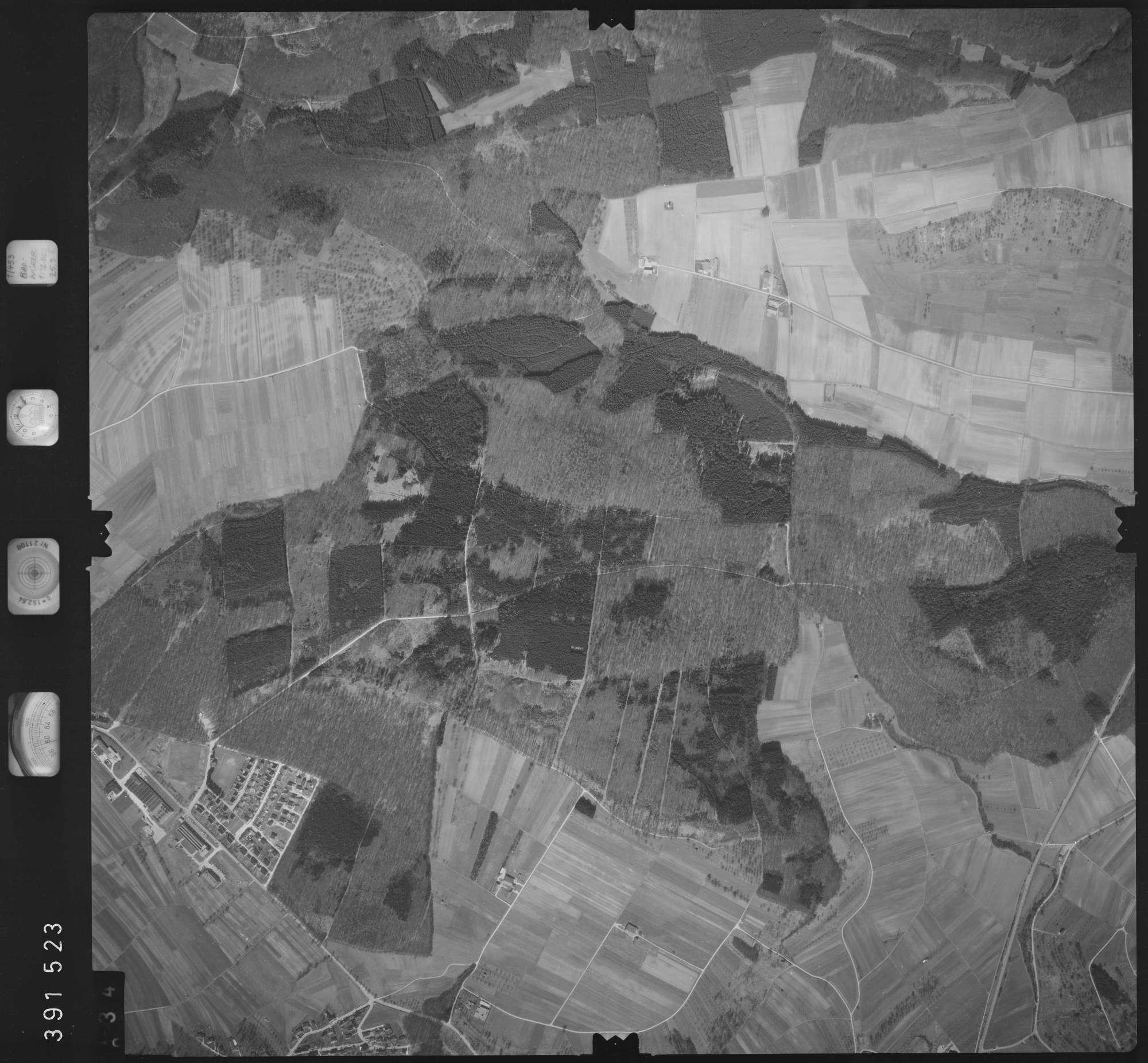 Luftbild: Film 22 Bildnr. 34, Bild 1