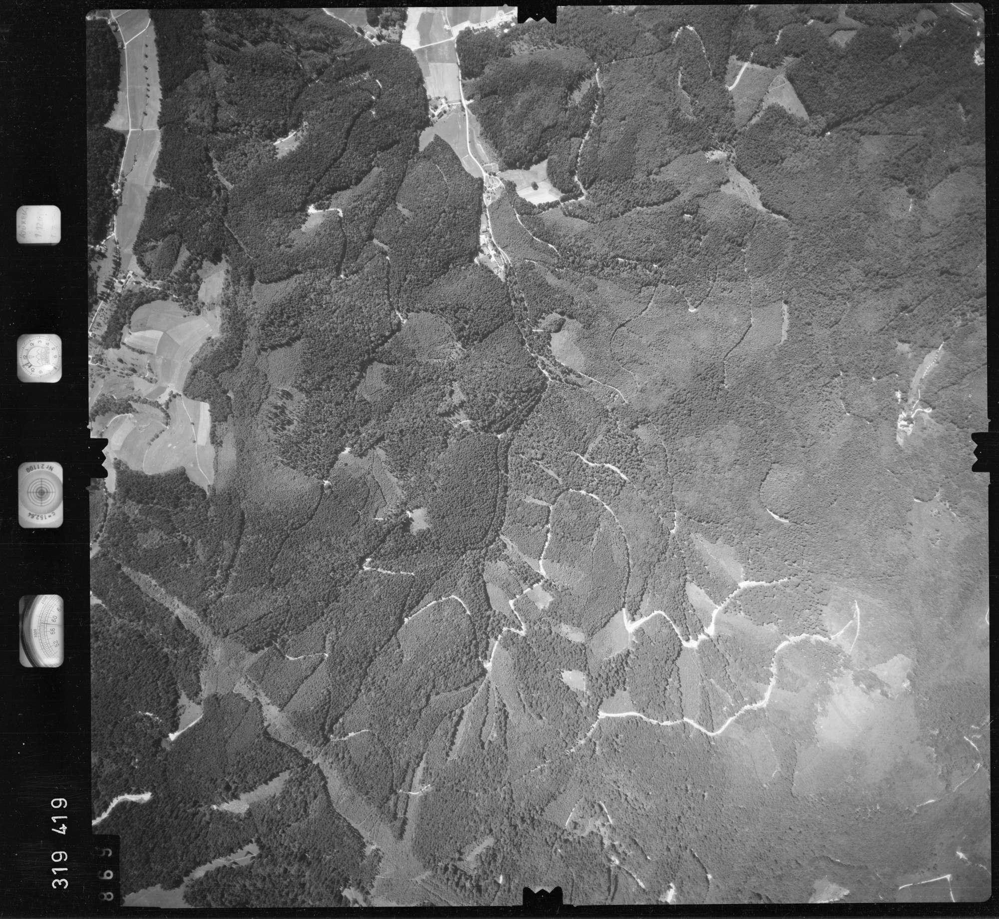 Luftbild: Film 55 Bildnr. 869, Bild 1