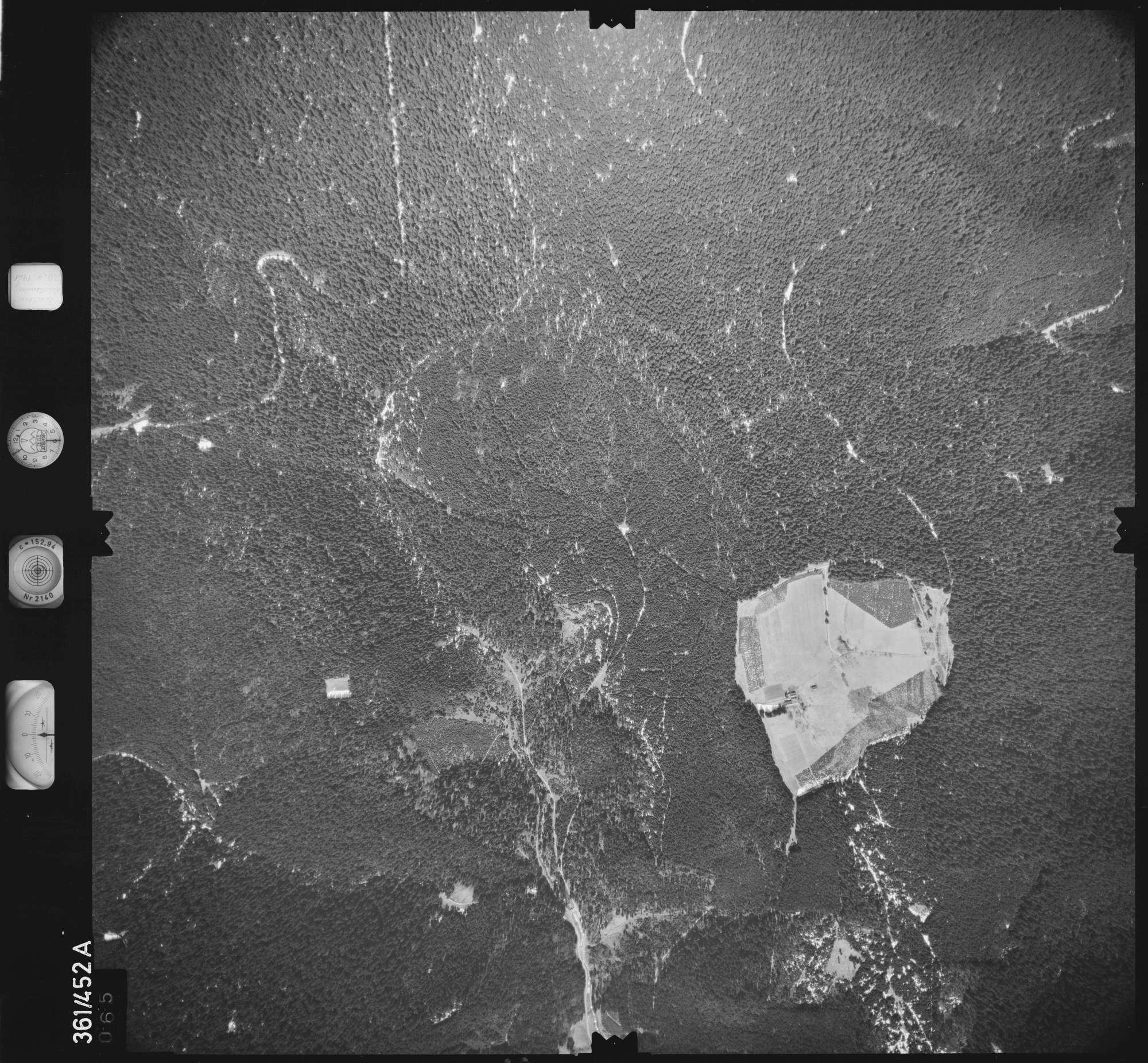 Luftbild: Film 15 Bildnr. 65, Bild 1