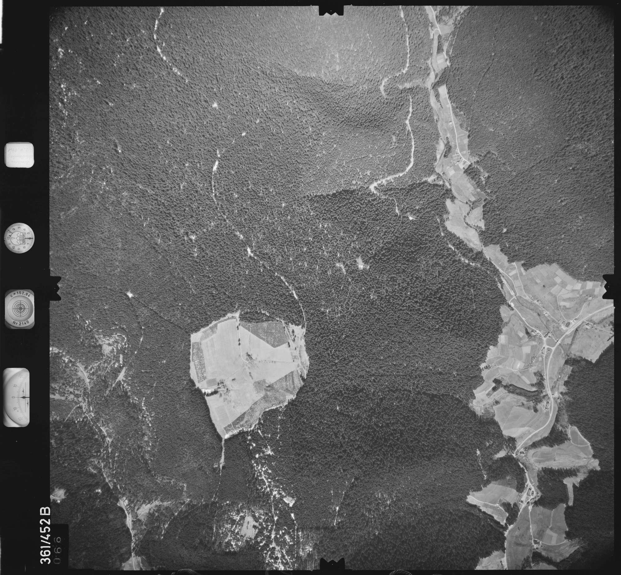 Luftbild: Film 15 Bildnr. 66, Bild 1