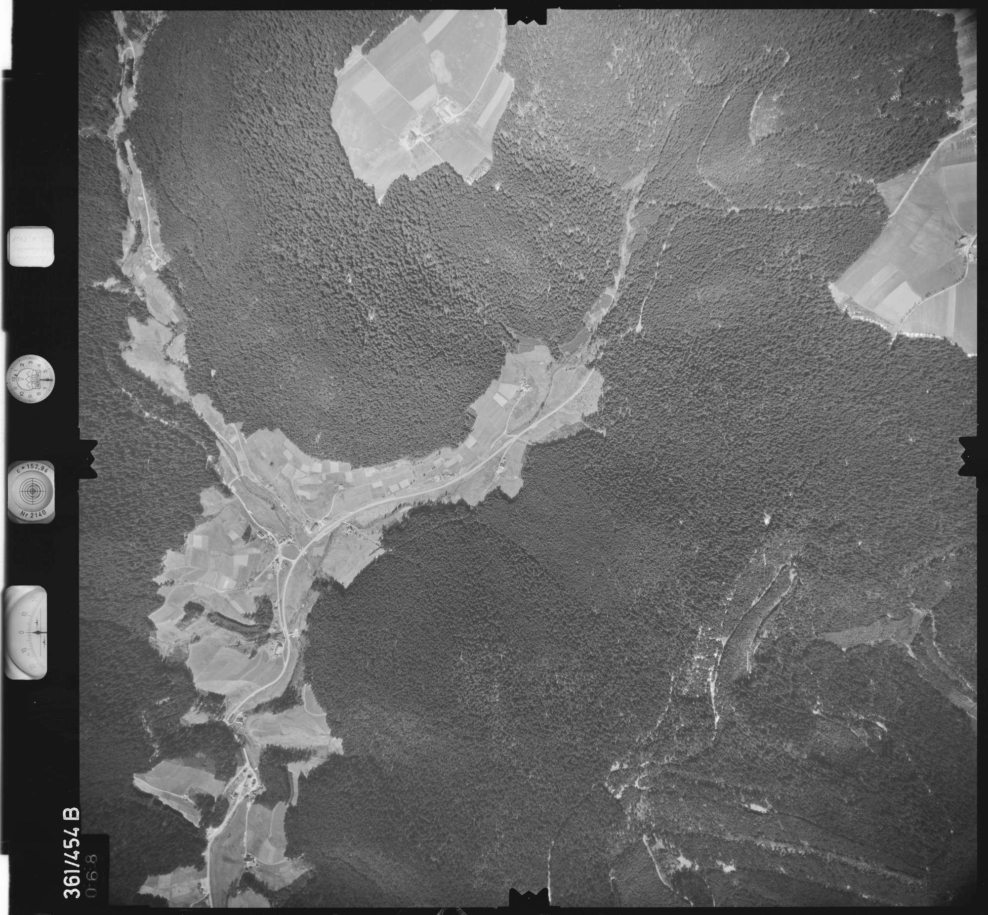 Luftbild: Film 15 Bildnr. 68, Bild 1