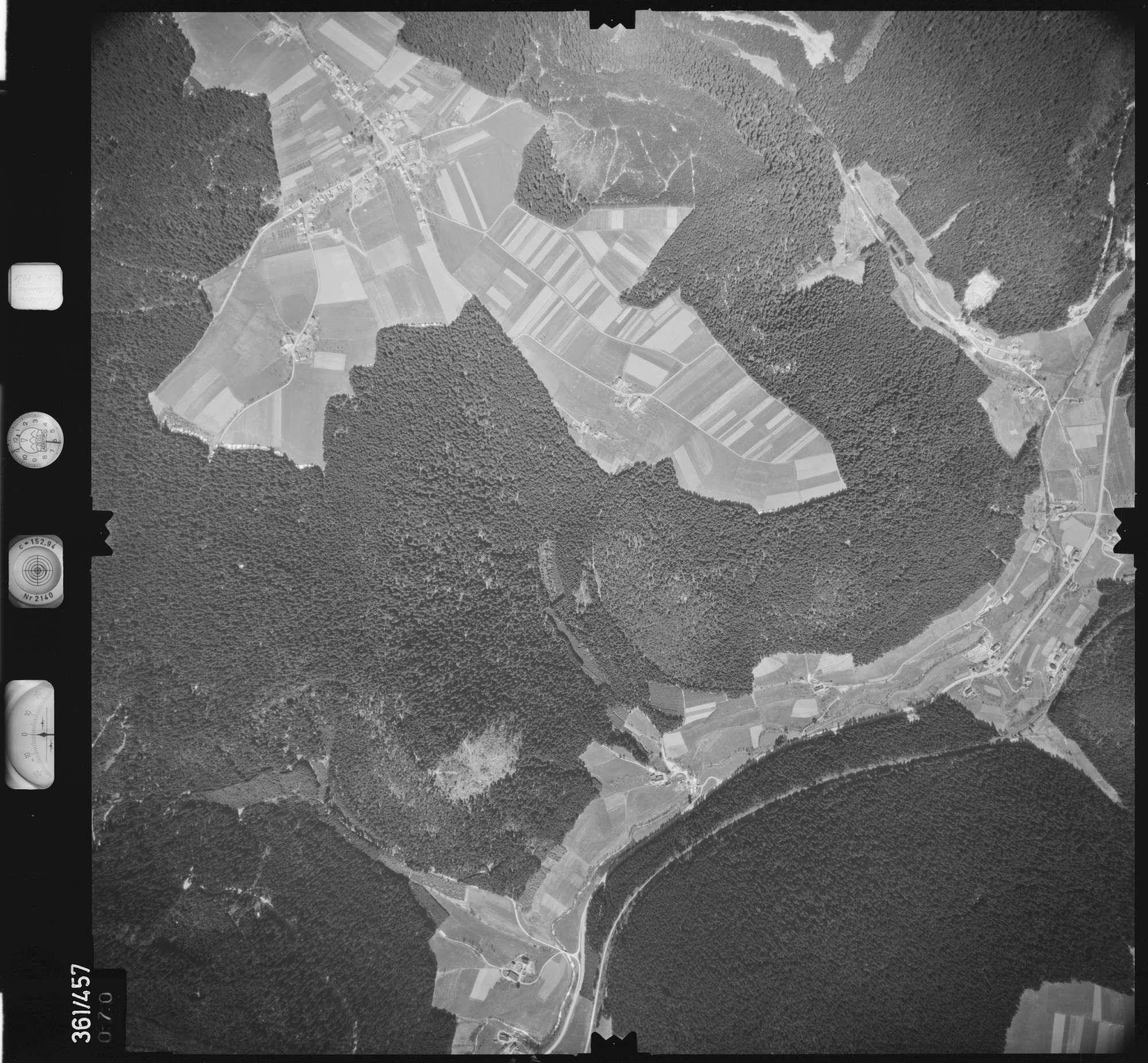 Luftbild: Film 15 Bildnr. 70, Bild 1