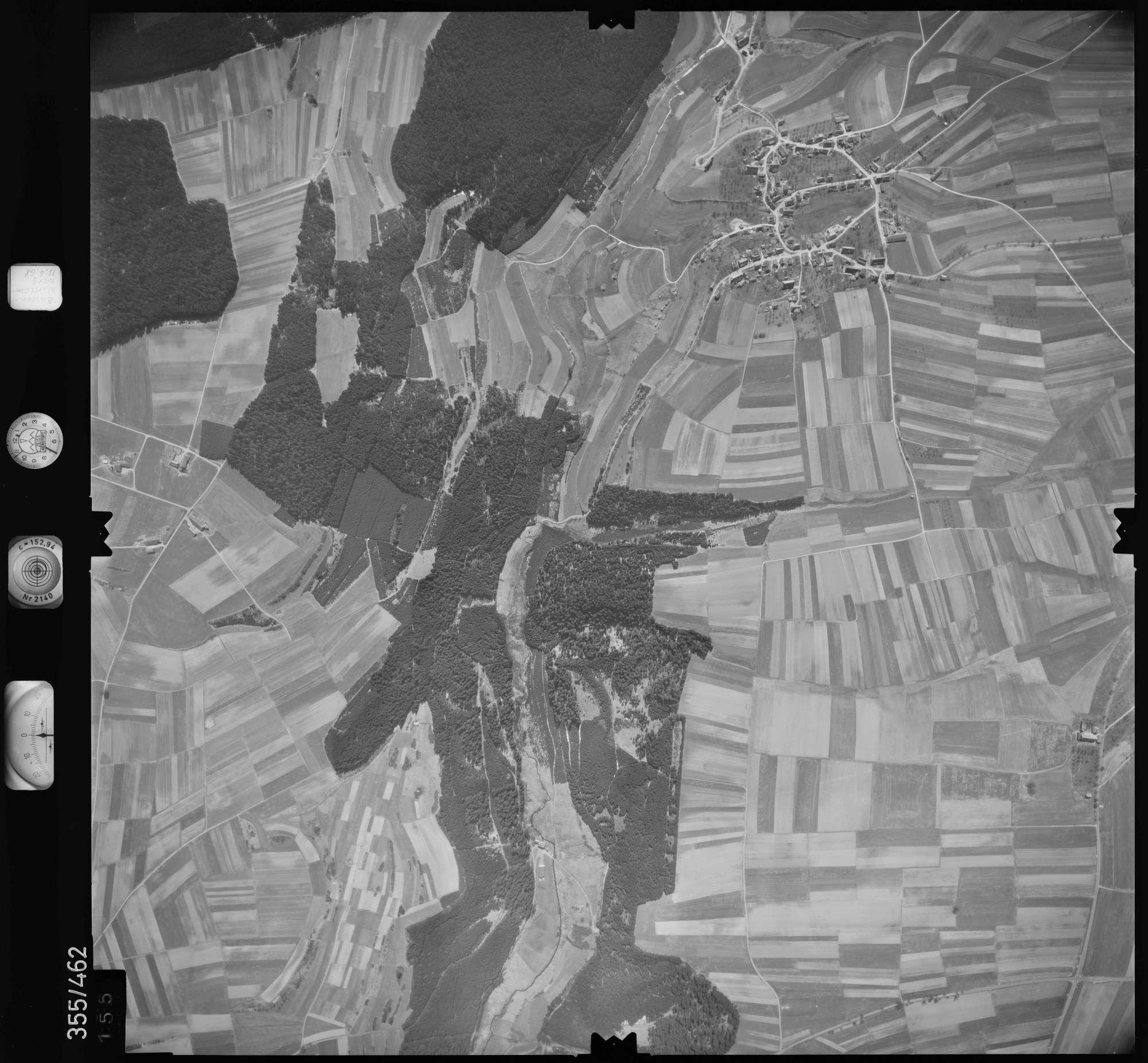 Luftbild: Film 37 Bildnr. 155, Bild 1