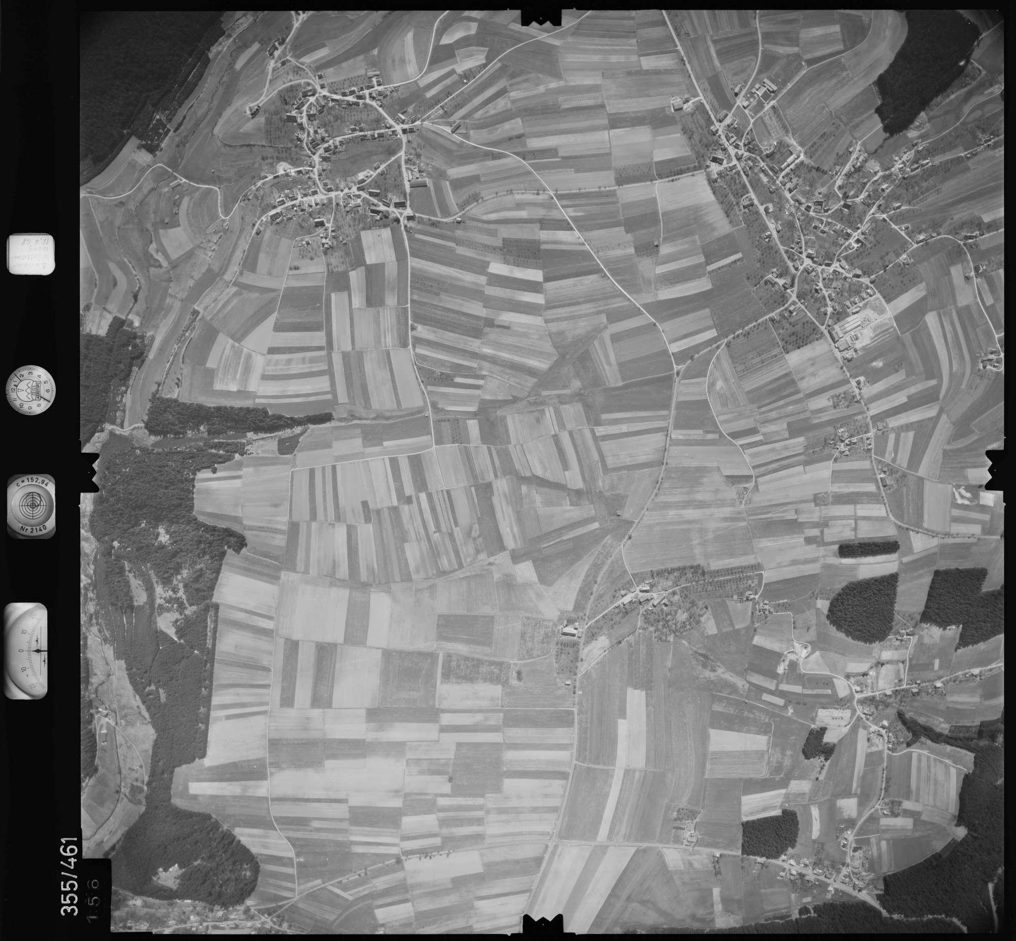 Luftbild: Film 37 Bildnr. 156, Bild 1