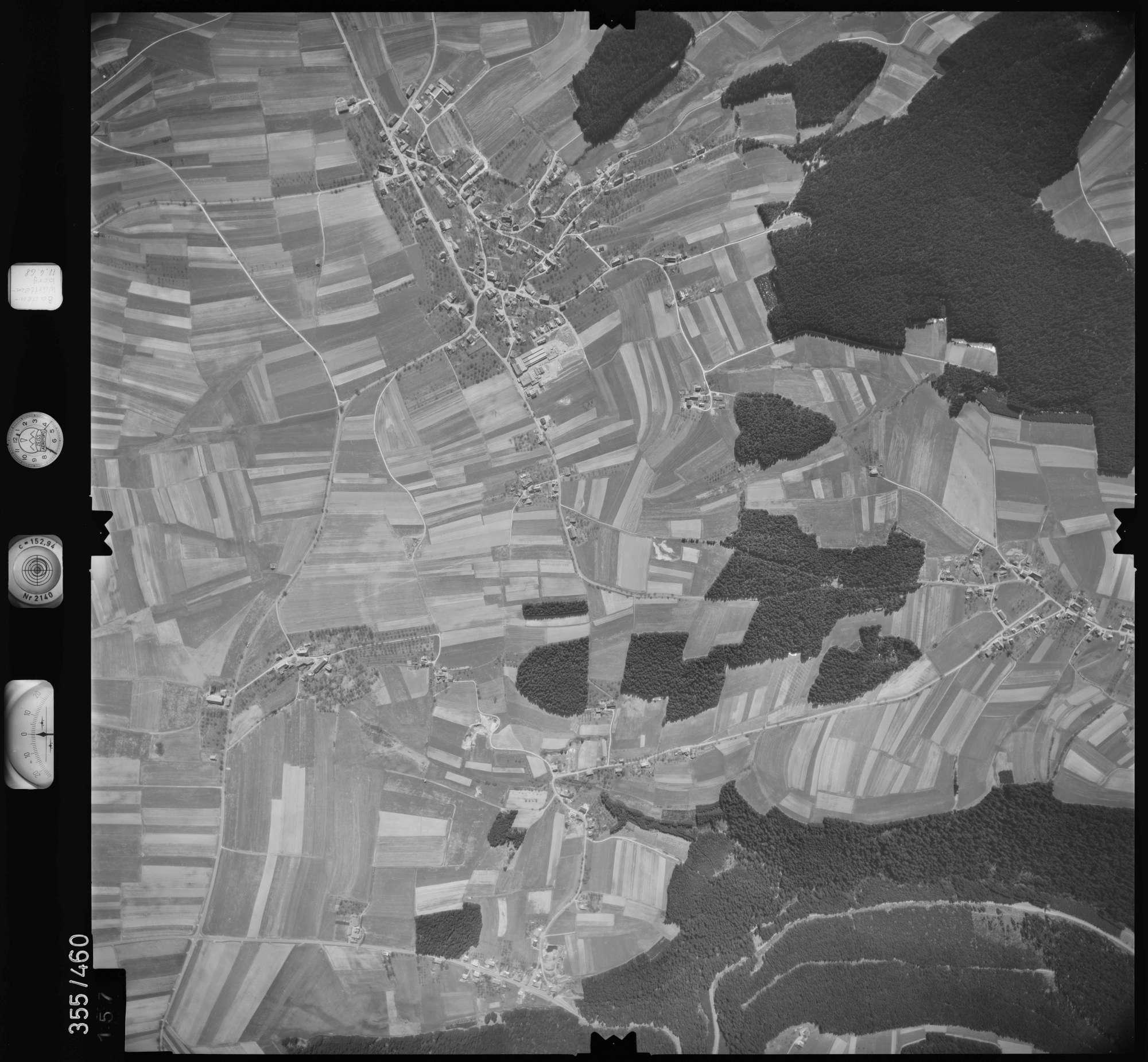 Luftbild: Film 37 Bildnr. 157, Bild 1