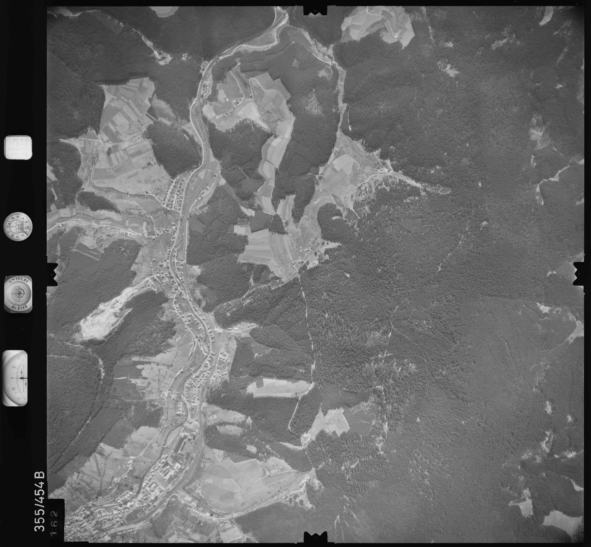 Luftbild: Film 37 Bildnr. 162, Bild 1