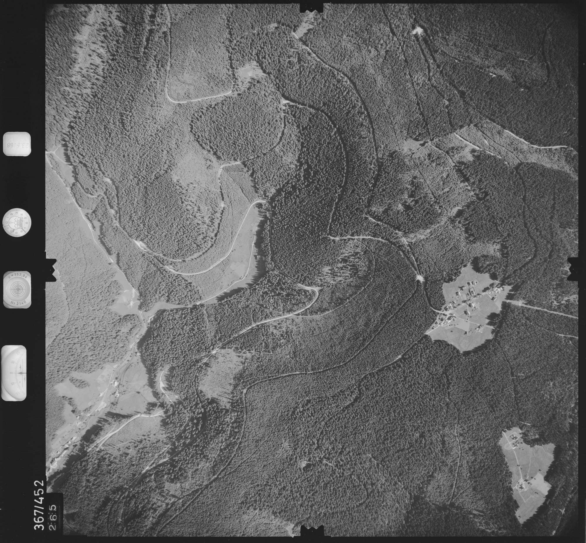 Luftbild: Film 30 Bildnr. 265, Bild 1
