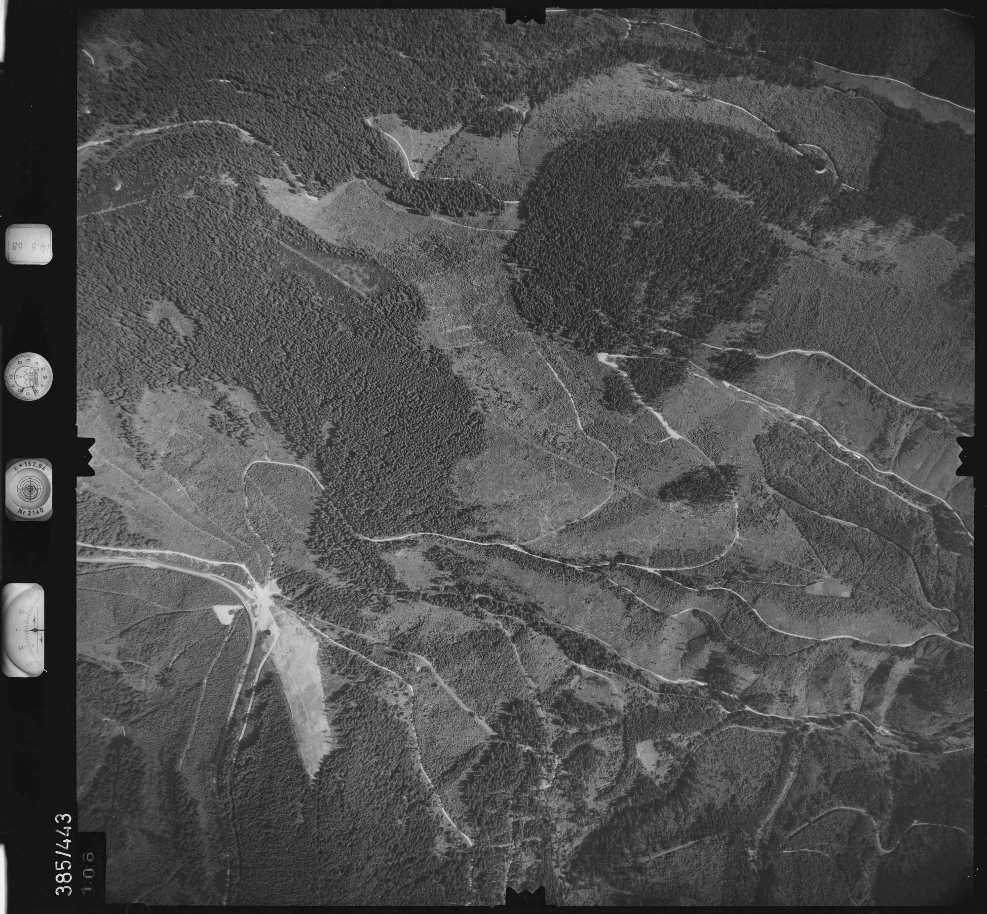 Luftbild: Film 21 Bildnr. 106, Bild 1
