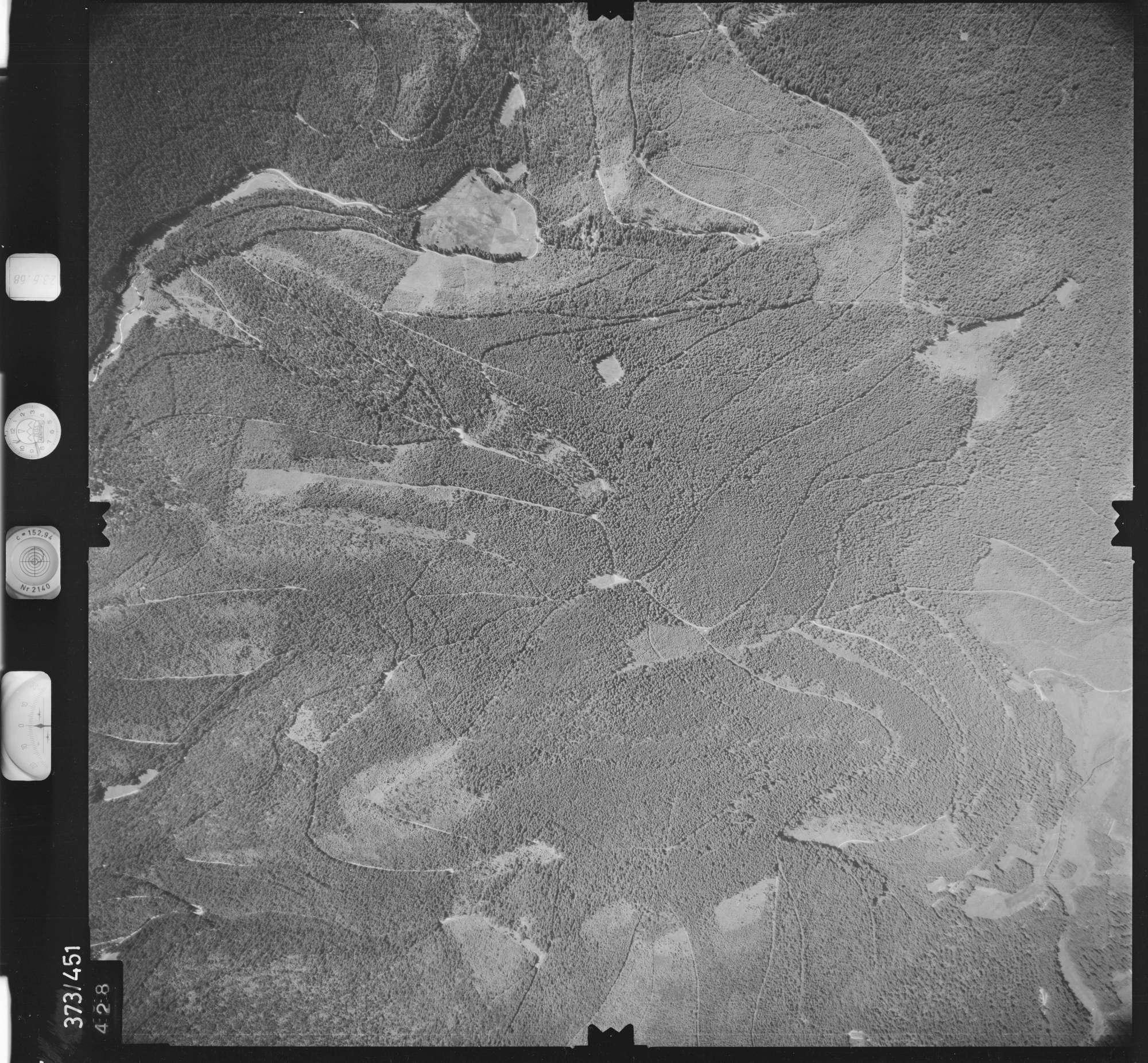 Luftbild: Film 29 Bildnr. 428, Bild 1