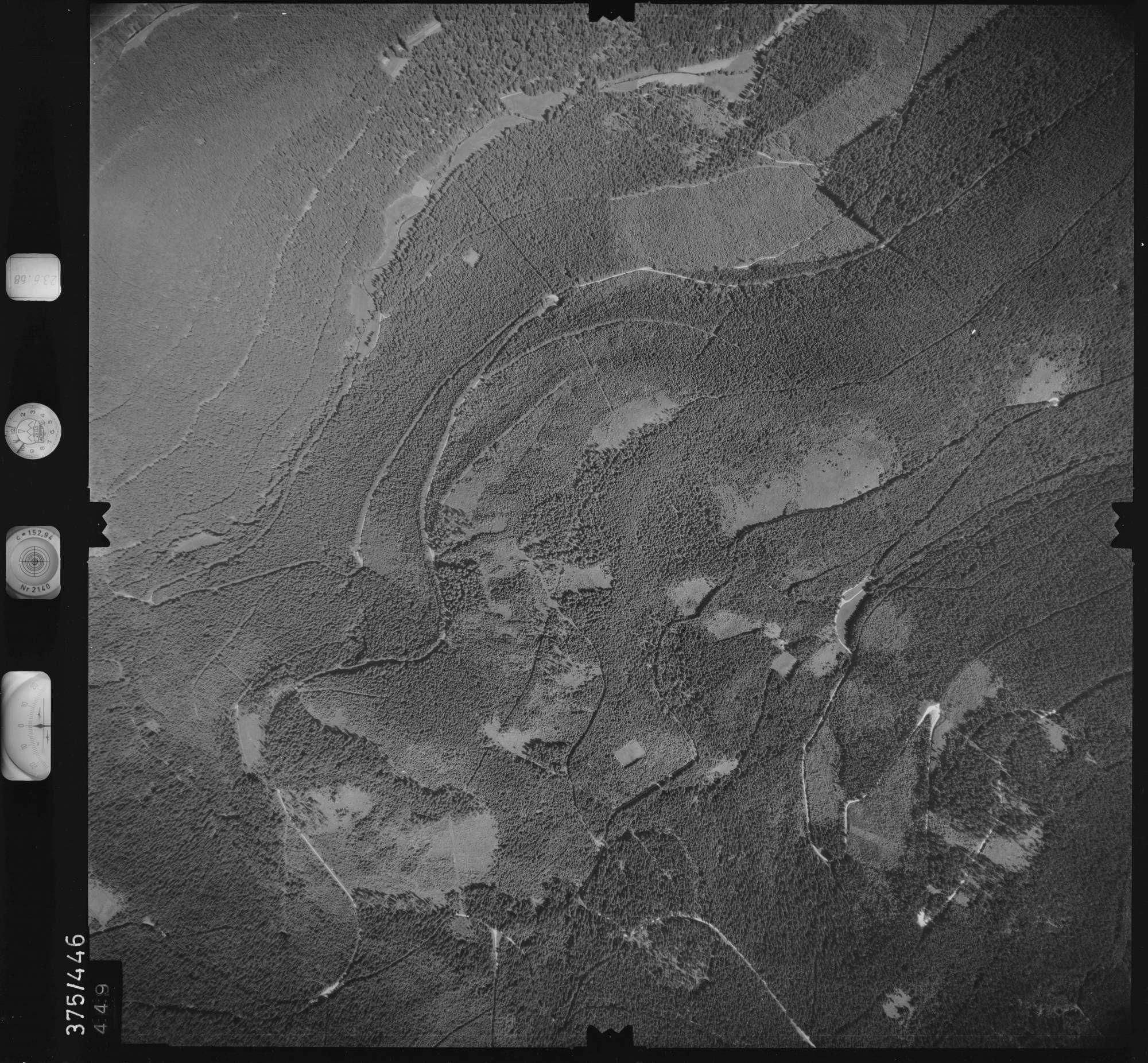 Luftbild: Film 29 Bildnr. 449, Bild 1
