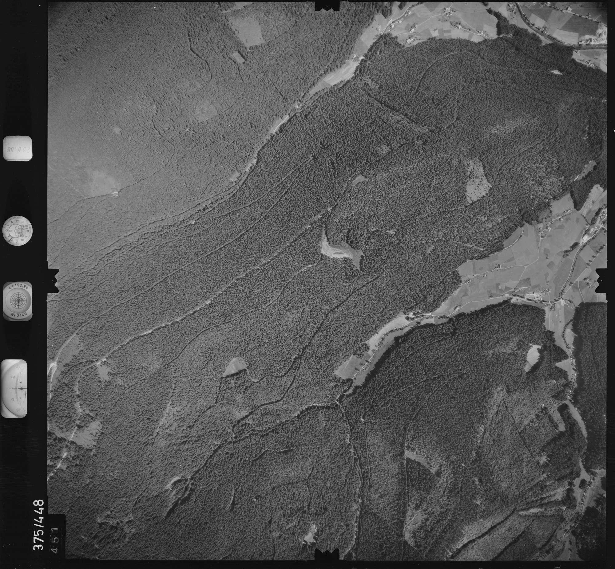 Luftbild: Film 29 Bildnr. 451, Bild 1