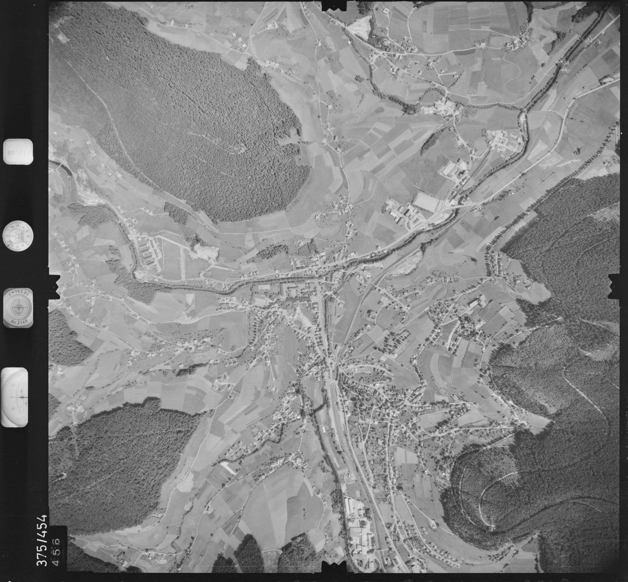 Luftbild: Film 29 Bildnr. 456, Bild 1