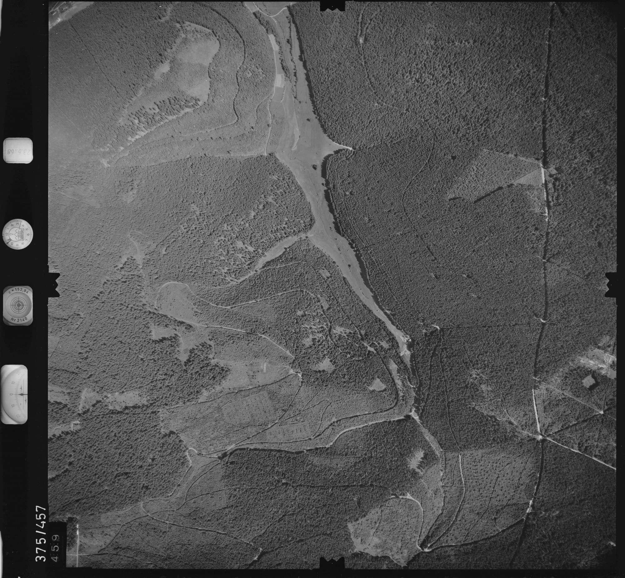 Luftbild: Film 29 Bildnr. 459, Bild 1