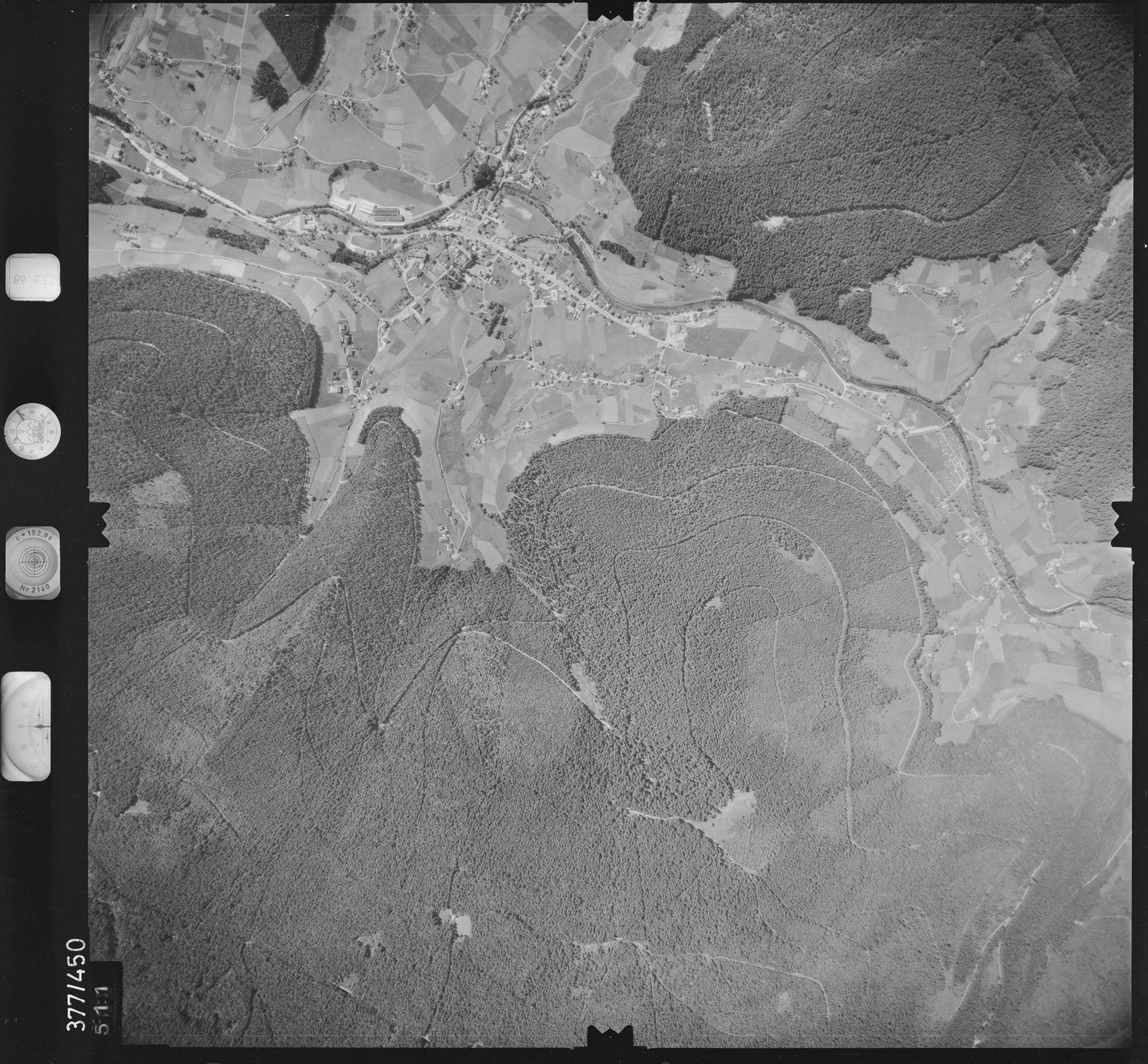 Luftbild: Film 29 Bildnr. 511, Bild 1