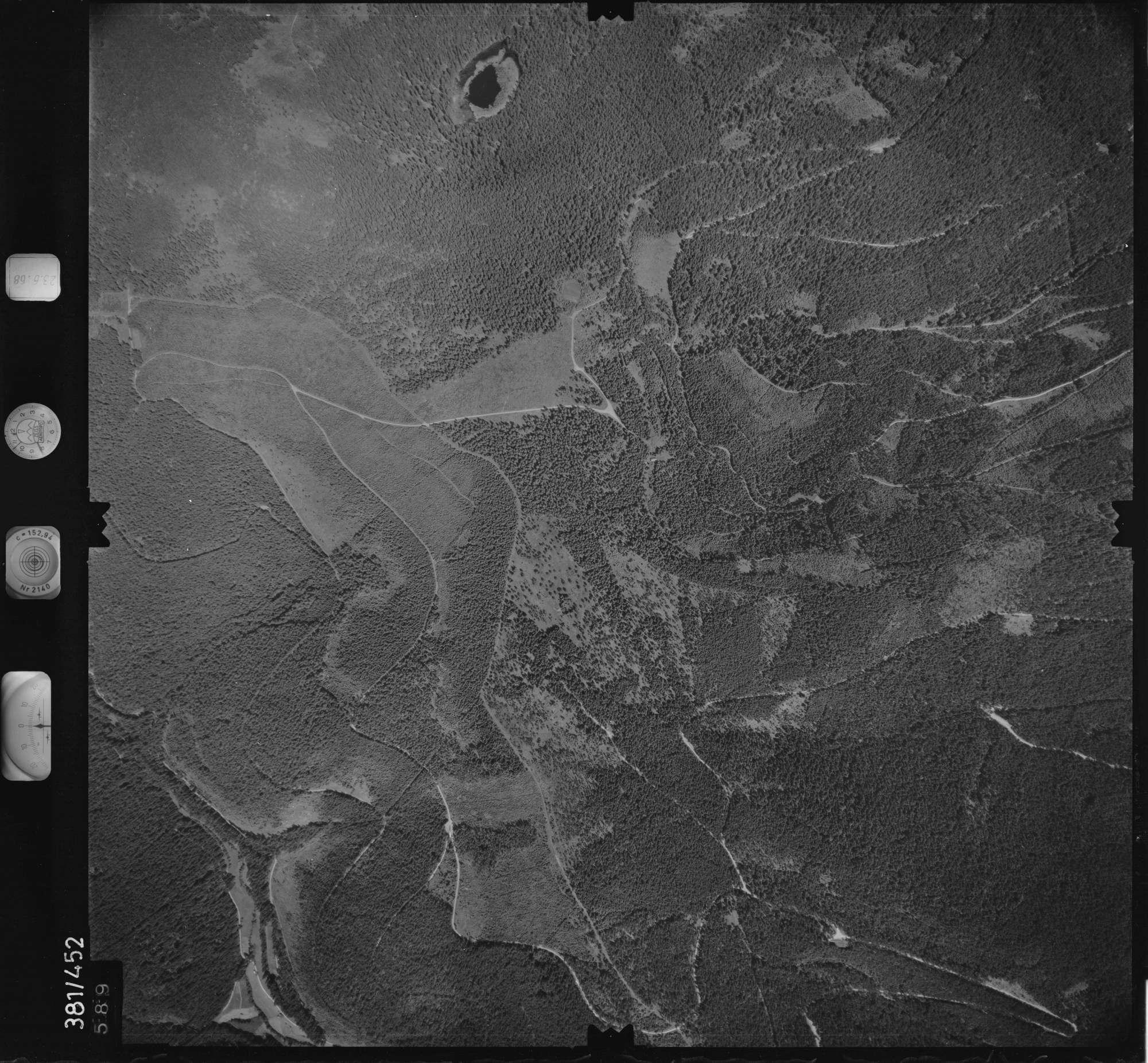 Luftbild: Film 29 Bildnr. 589, Bild 1