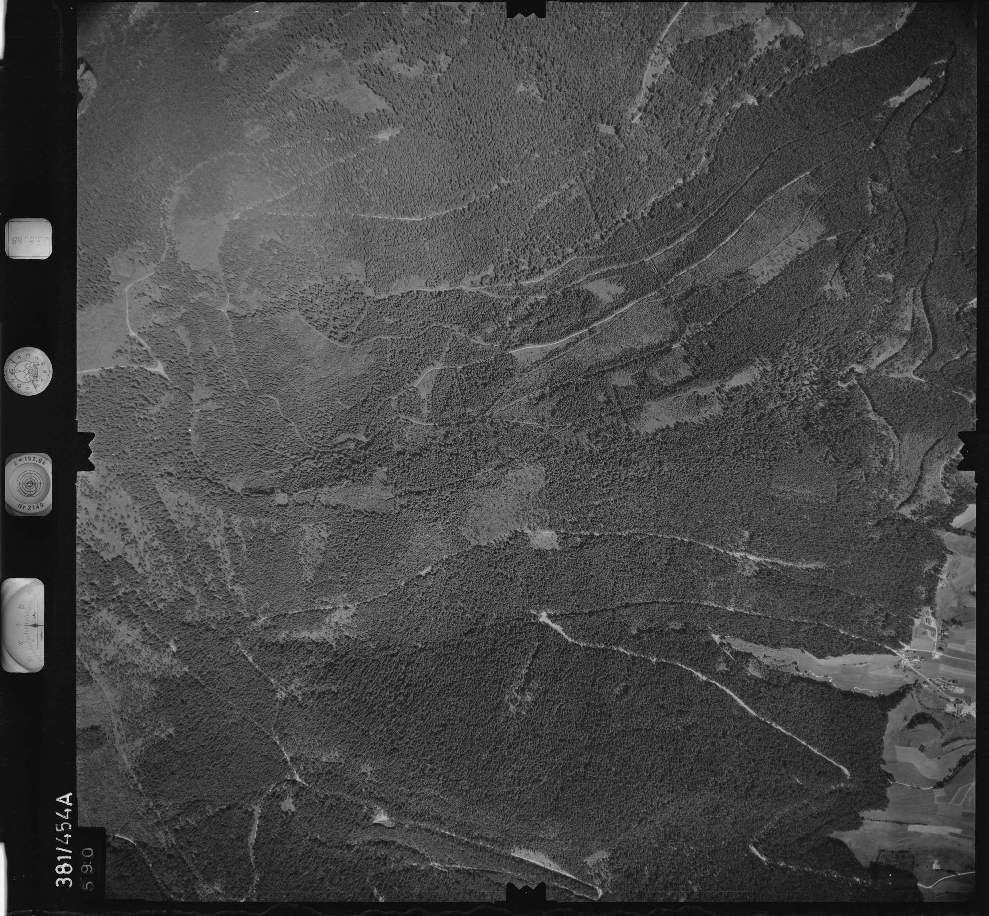 Luftbild: Film 29 Bildnr. 590, Bild 1