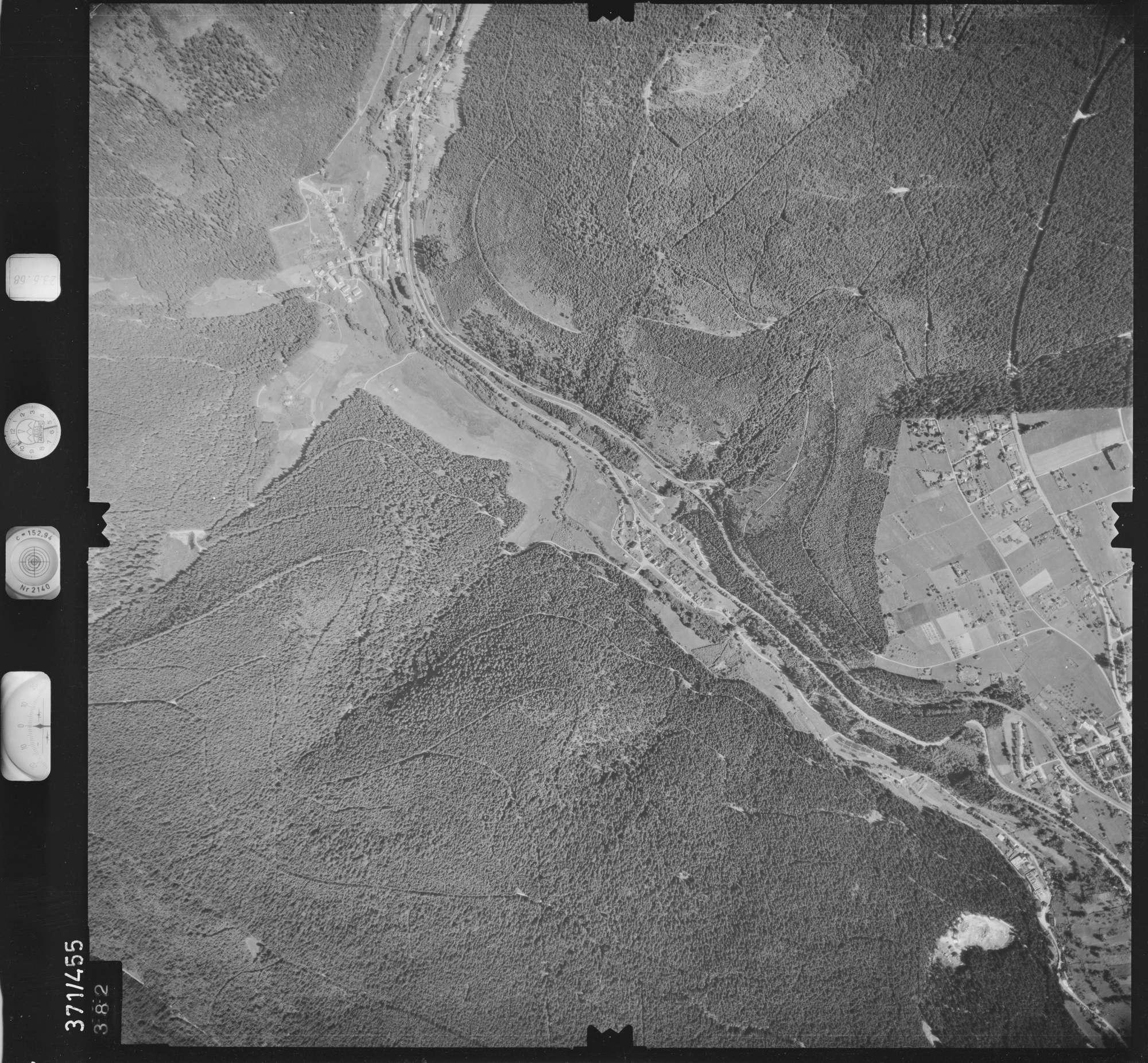 Luftbild: Film 29 Bildnr. 382, Bild 1