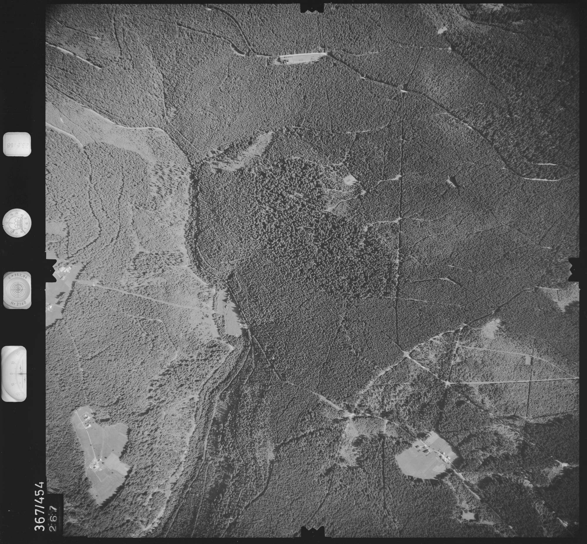 Luftbild: Film 30 Bildnr. 267, Bild 1