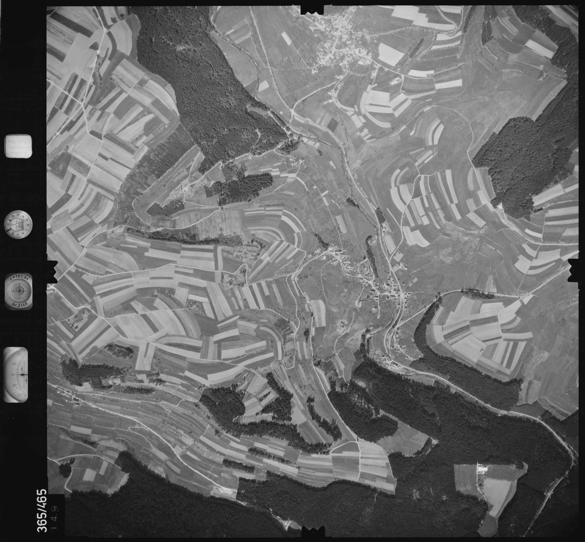 Luftbild: Film 15 Bildnr. 149, Bild 1