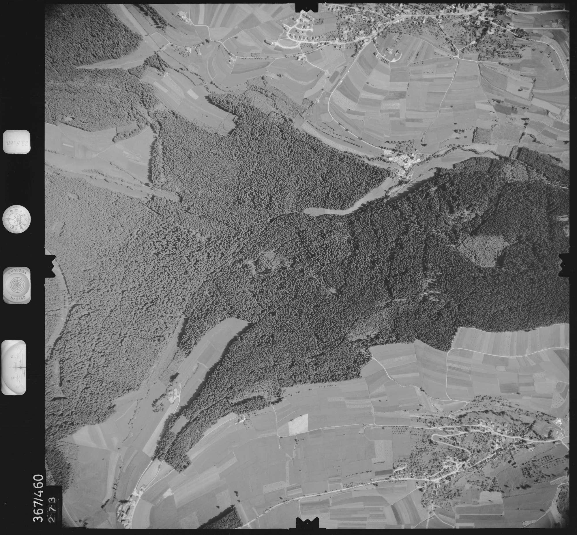 Luftbild: Film 30 Bildnr. 273, Bild 1