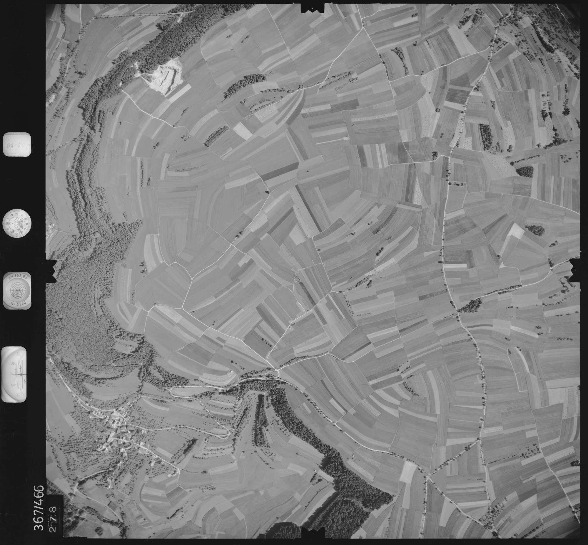 Luftbild: Film 30 Bildnr. 278, Bild 1