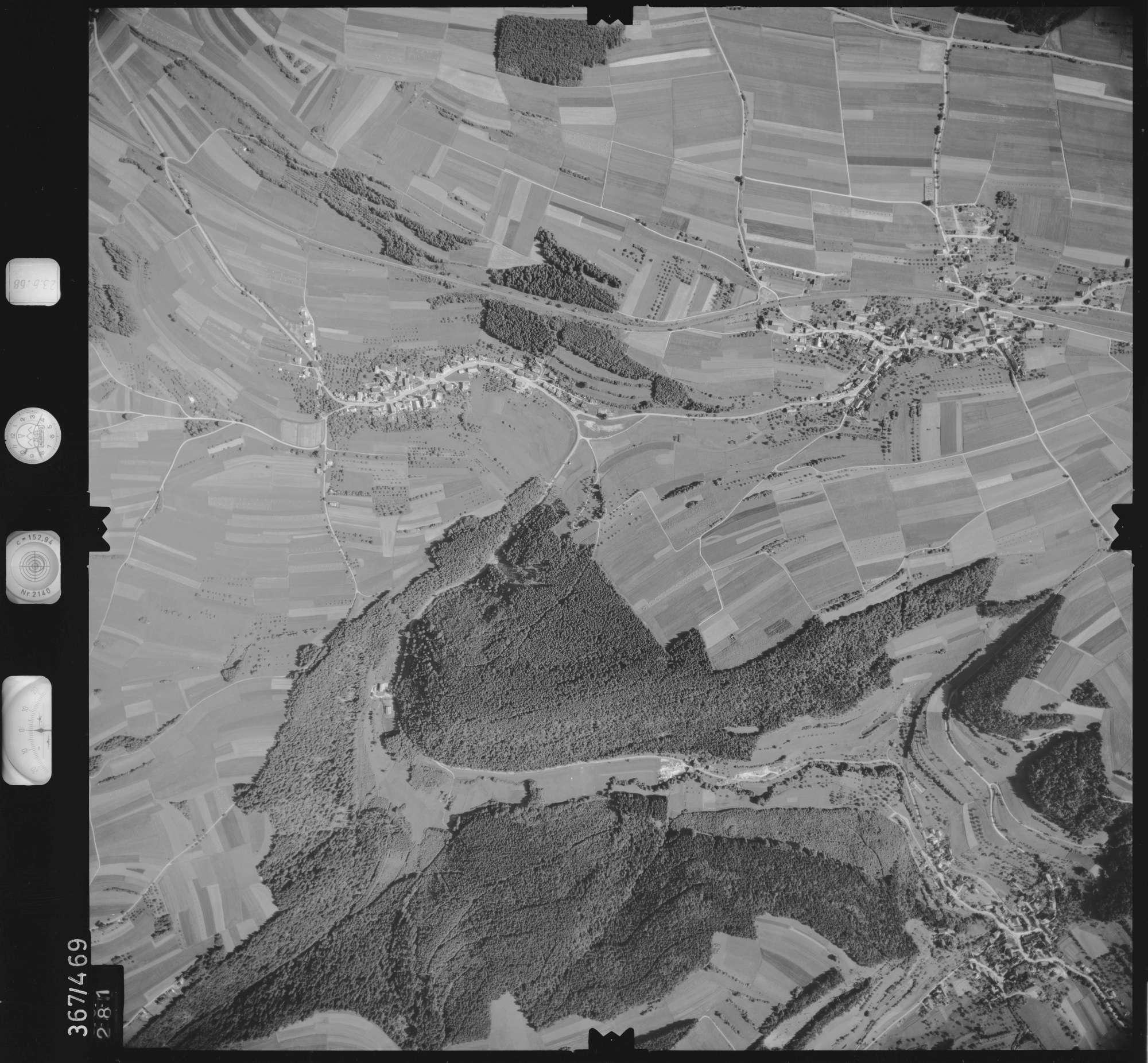 Luftbild: Film 30 Bildnr. 281, Bild 1