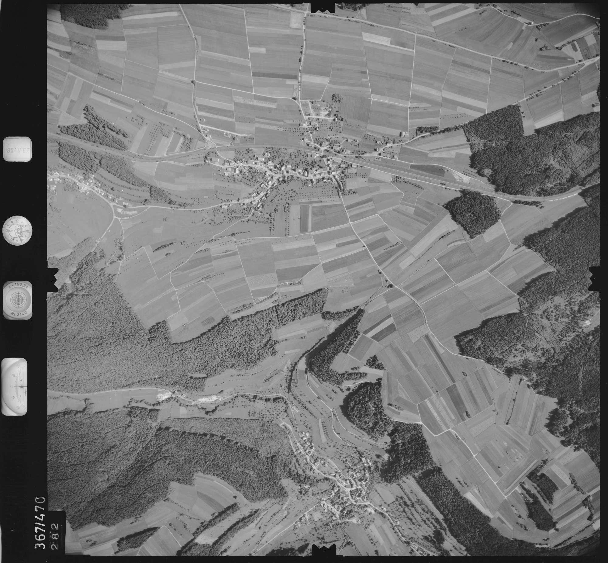 Luftbild: Film 30 Bildnr. 282, Bild 1