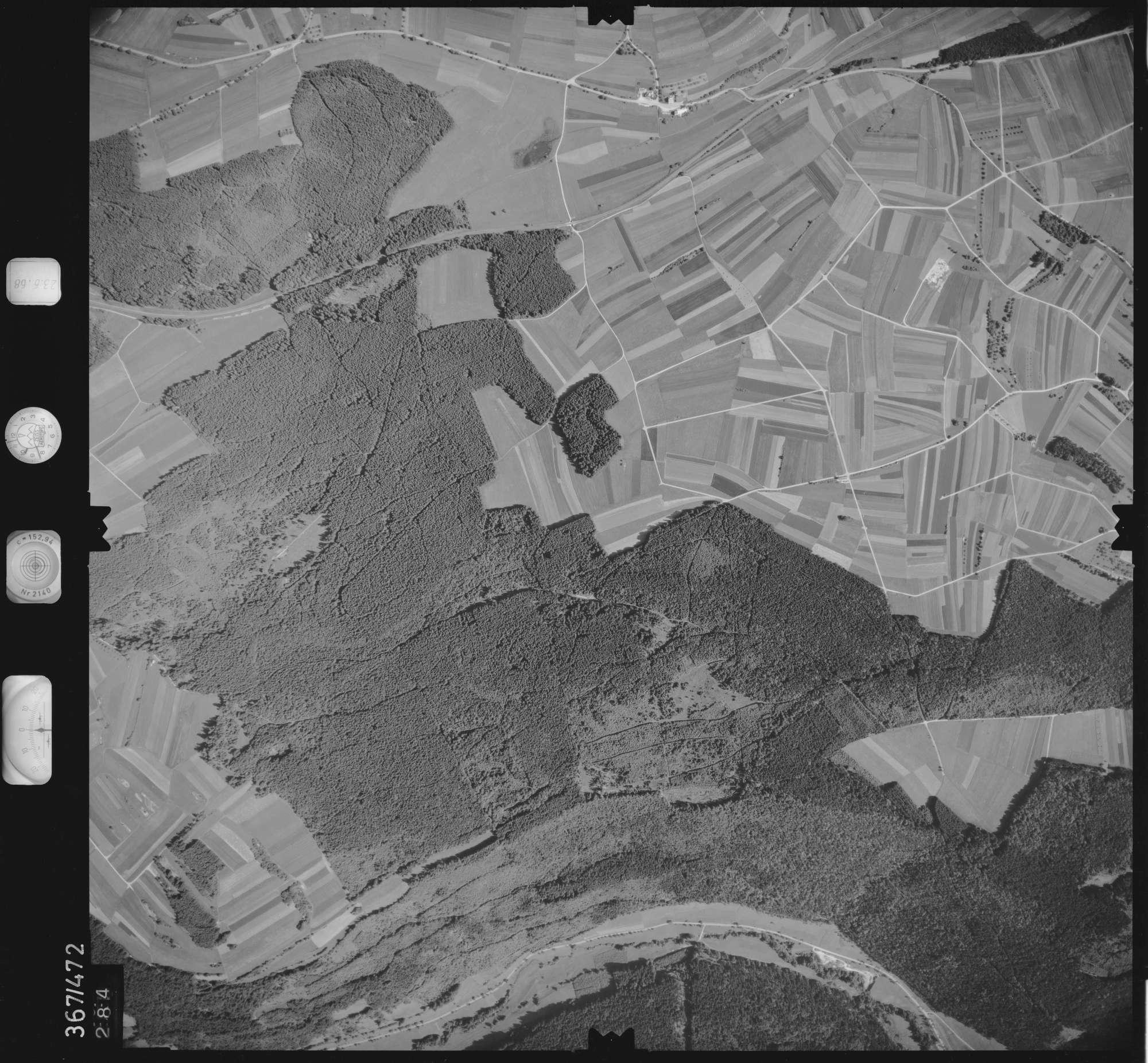 Luftbild: Film 30 Bildnr. 284, Bild 1