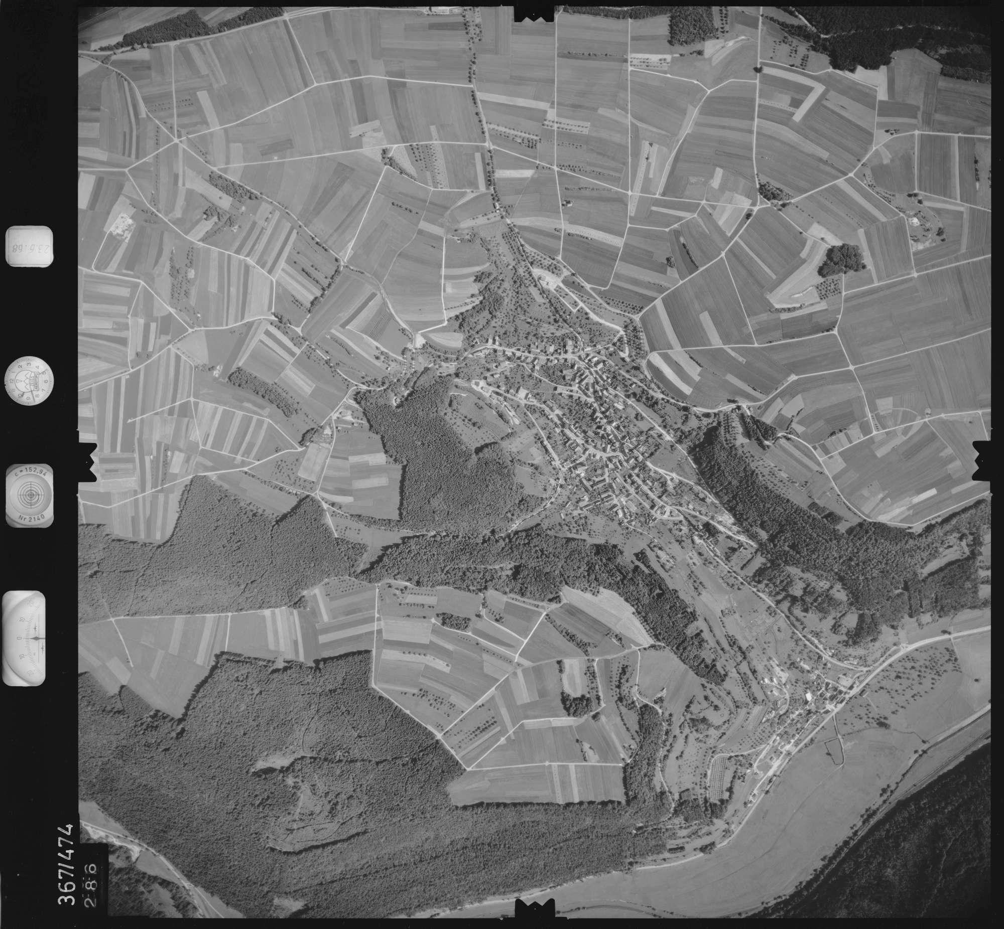 Luftbild: Film 30 Bildnr. 286, Bild 1