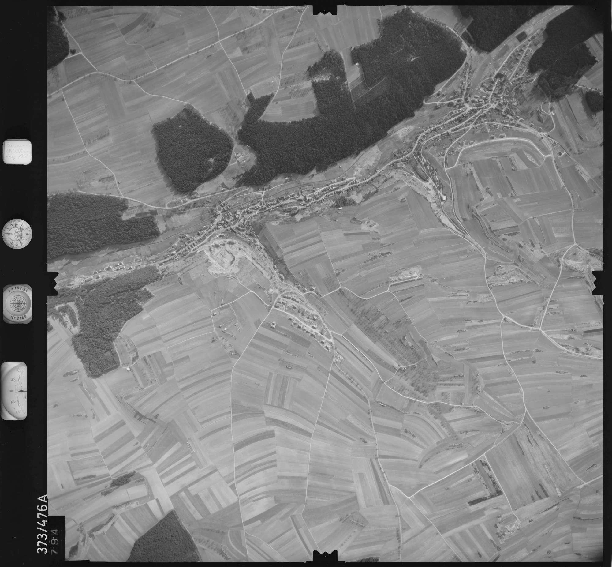 Luftbild: Film 33 Bildnr. 794, Bild 1