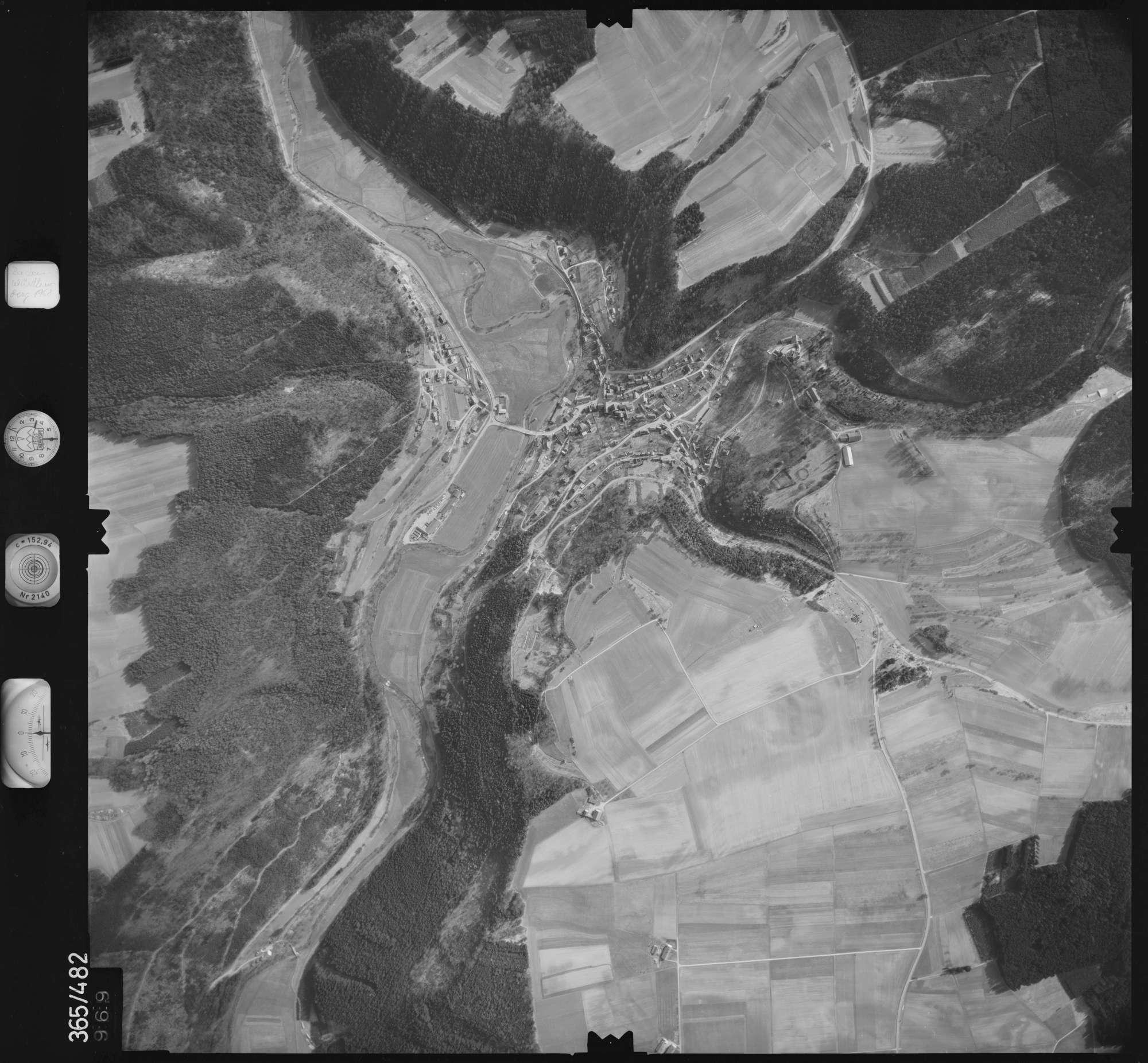 Luftbild: Film 33 Bildnr. 969, Bild 1