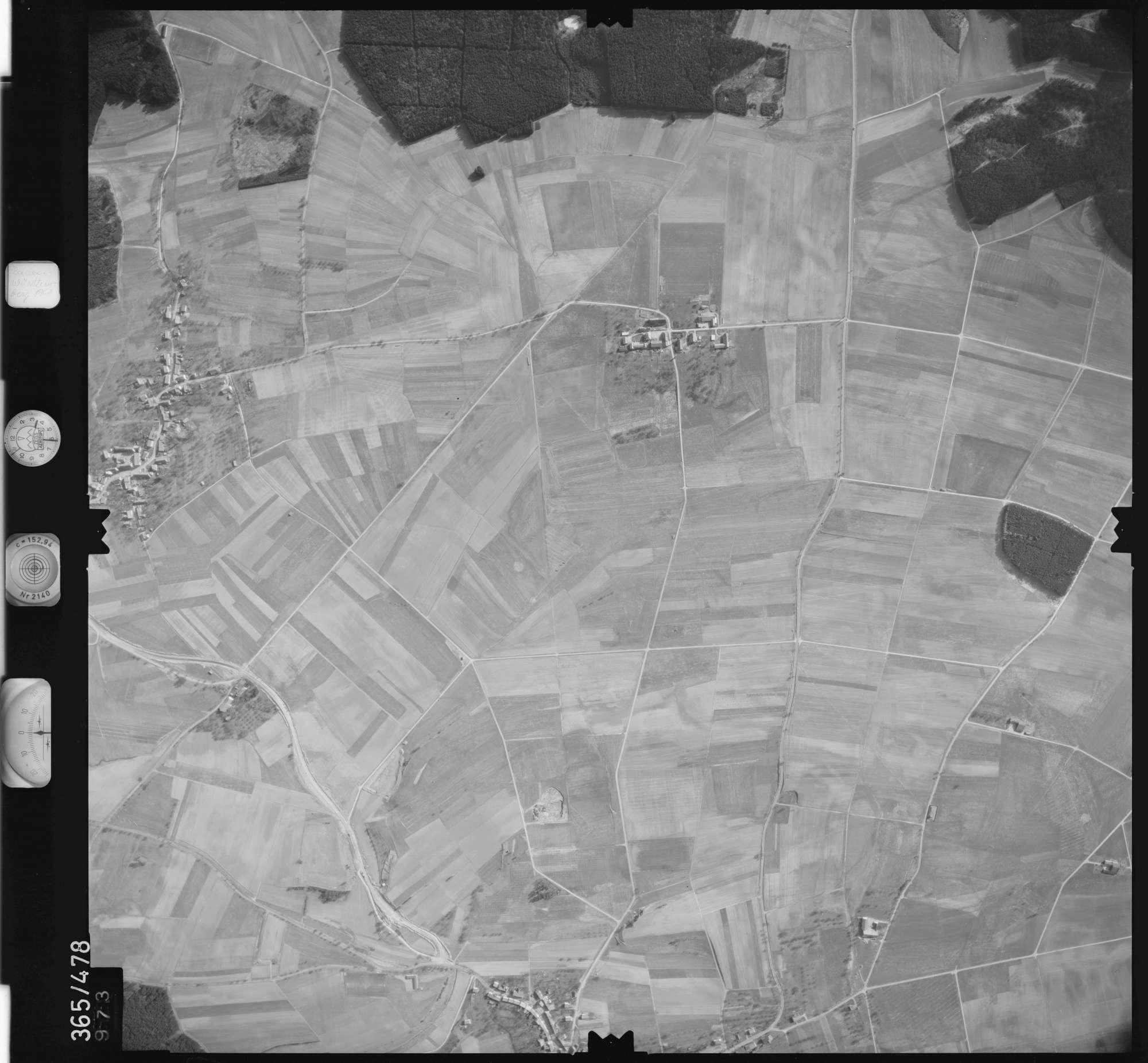 Luftbild: Film 33 Bildnr. 973, Bild 1