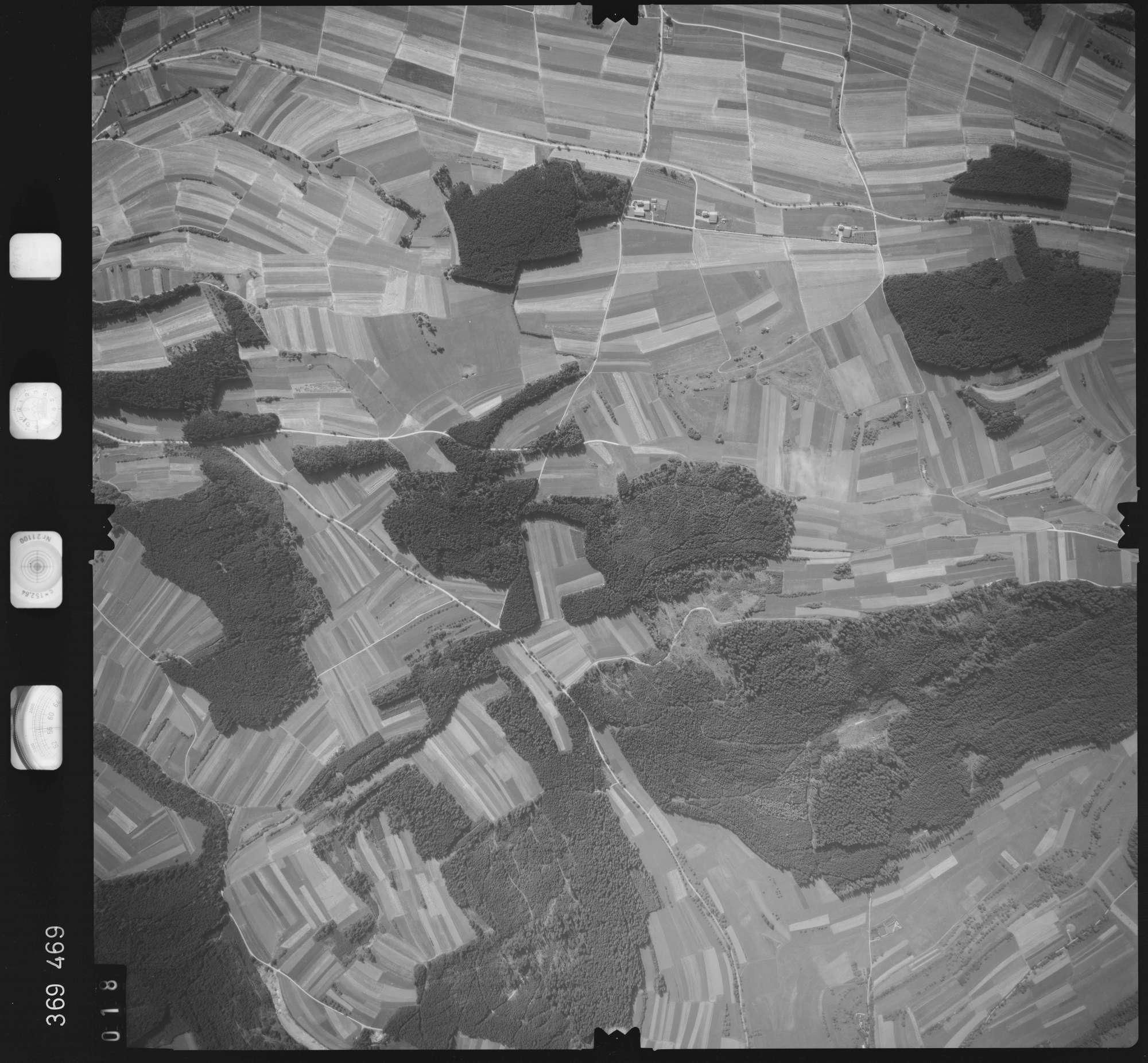 Luftbild: Film 91 Bildnr. 18, Bild 1