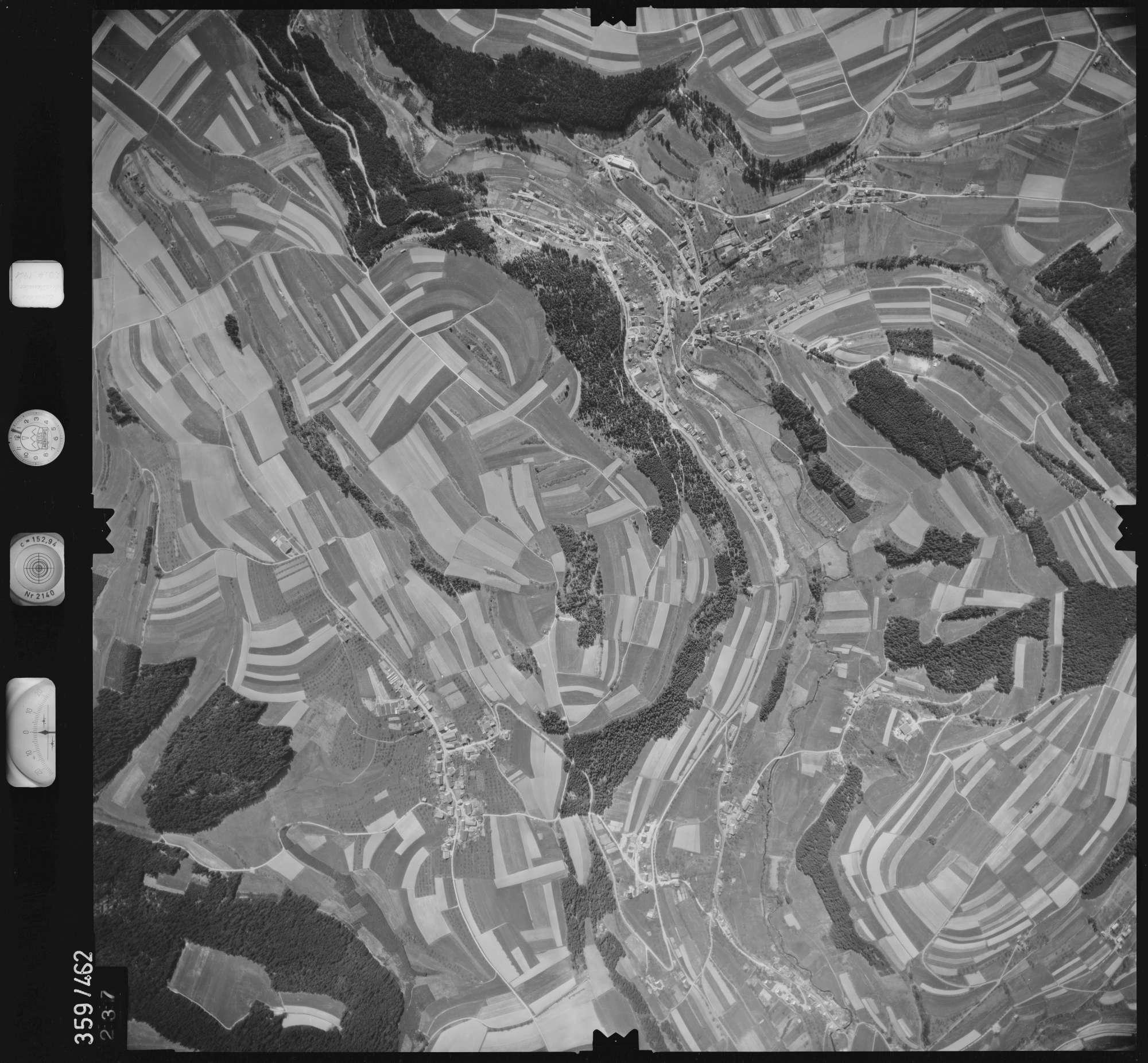 Luftbild: Film 11 Bildnr. 237, Bild 1