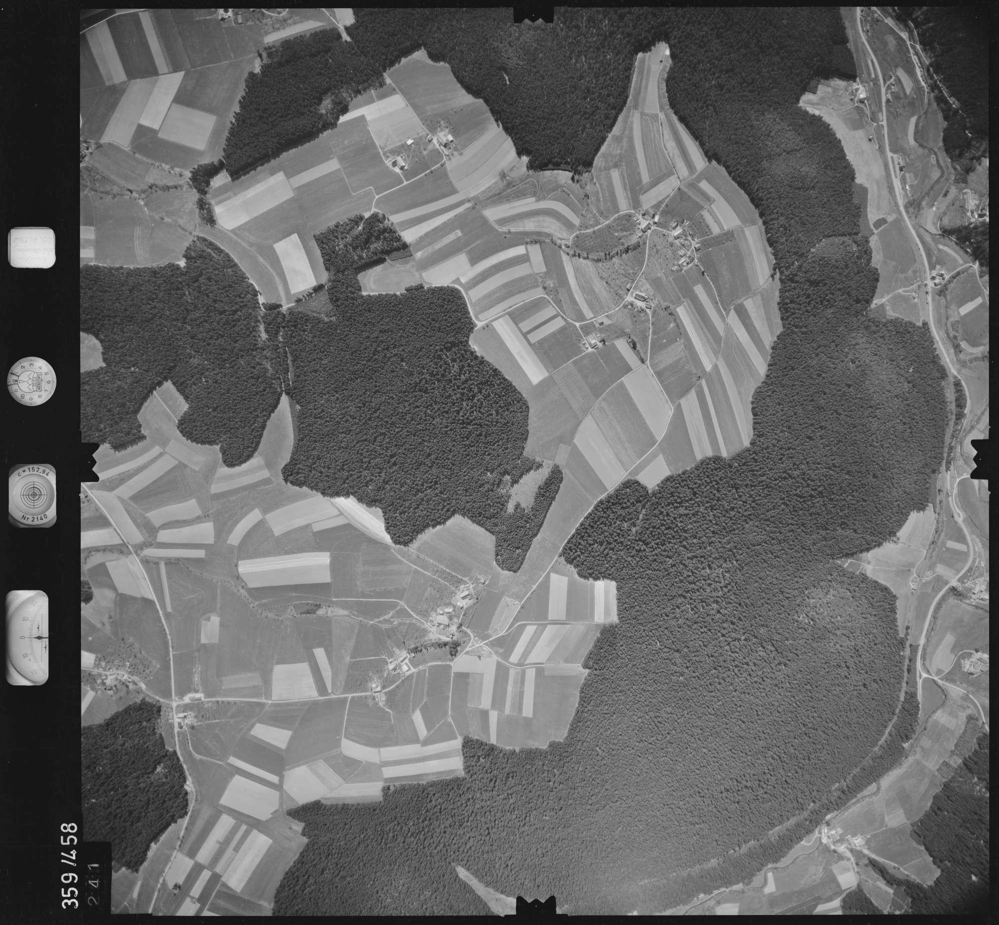 Luftbild: Film 11 Bildnr. 241, Bild 1