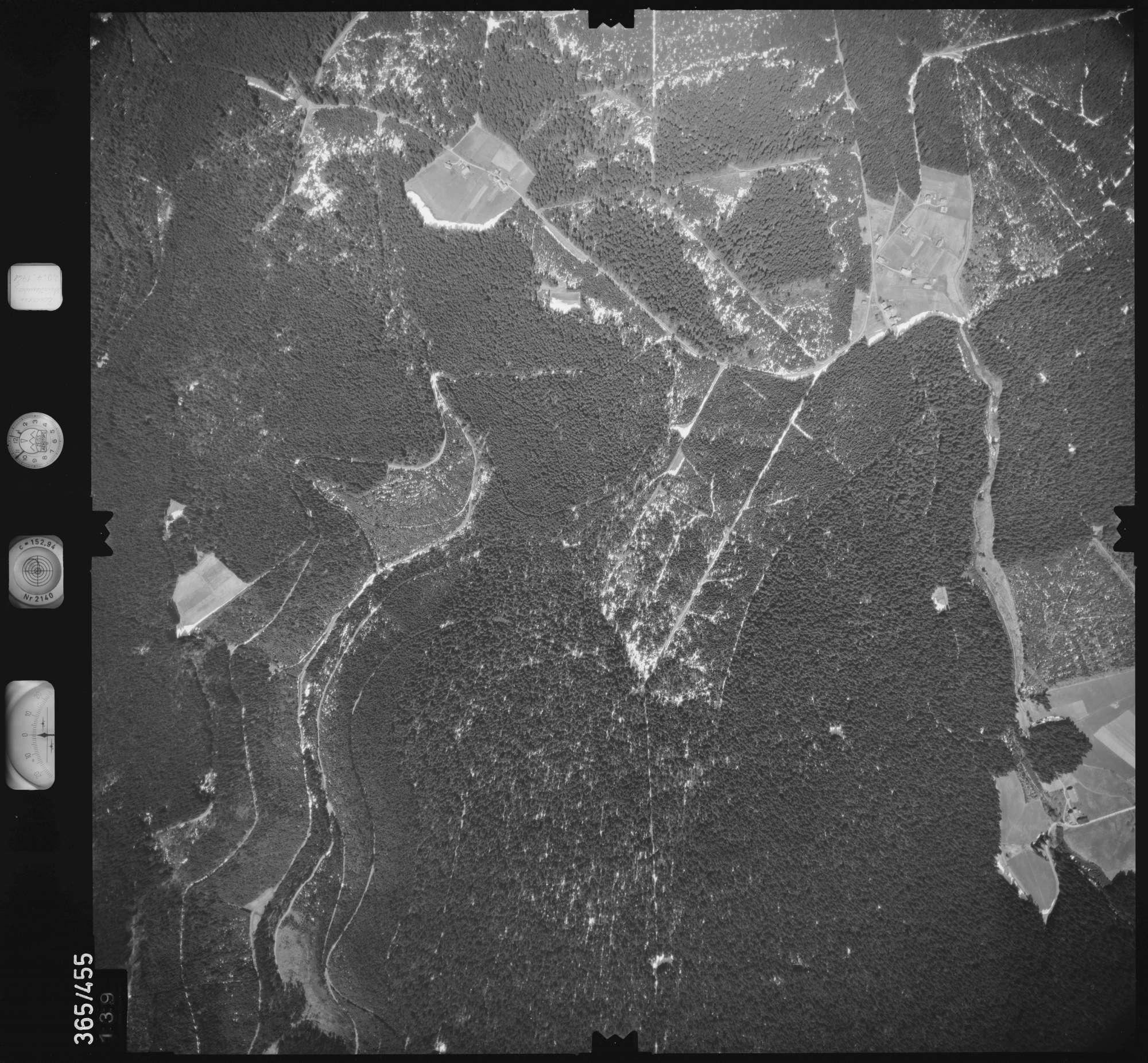 Luftbild: Film 15 Bildnr. 139, Bild 1