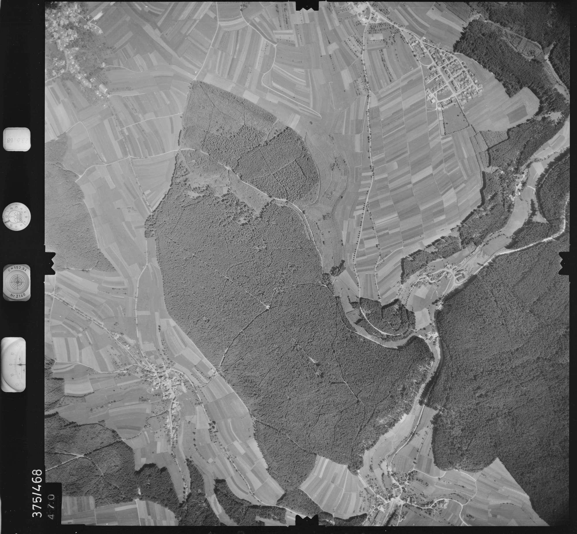 Luftbild: Film 29 Bildnr. 470, Bild 1