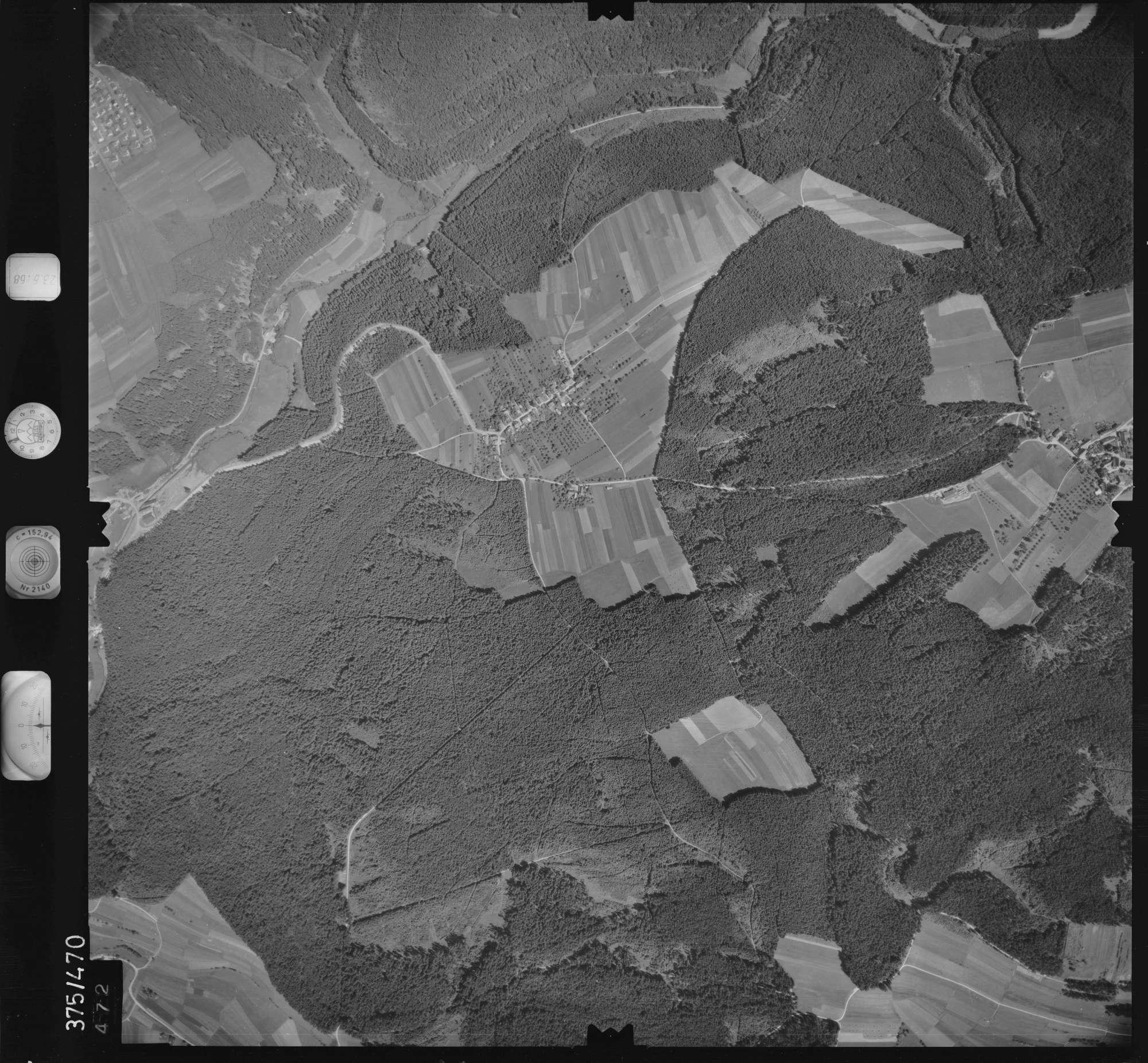 Luftbild: Film 29 Bildnr. 472, Bild 1