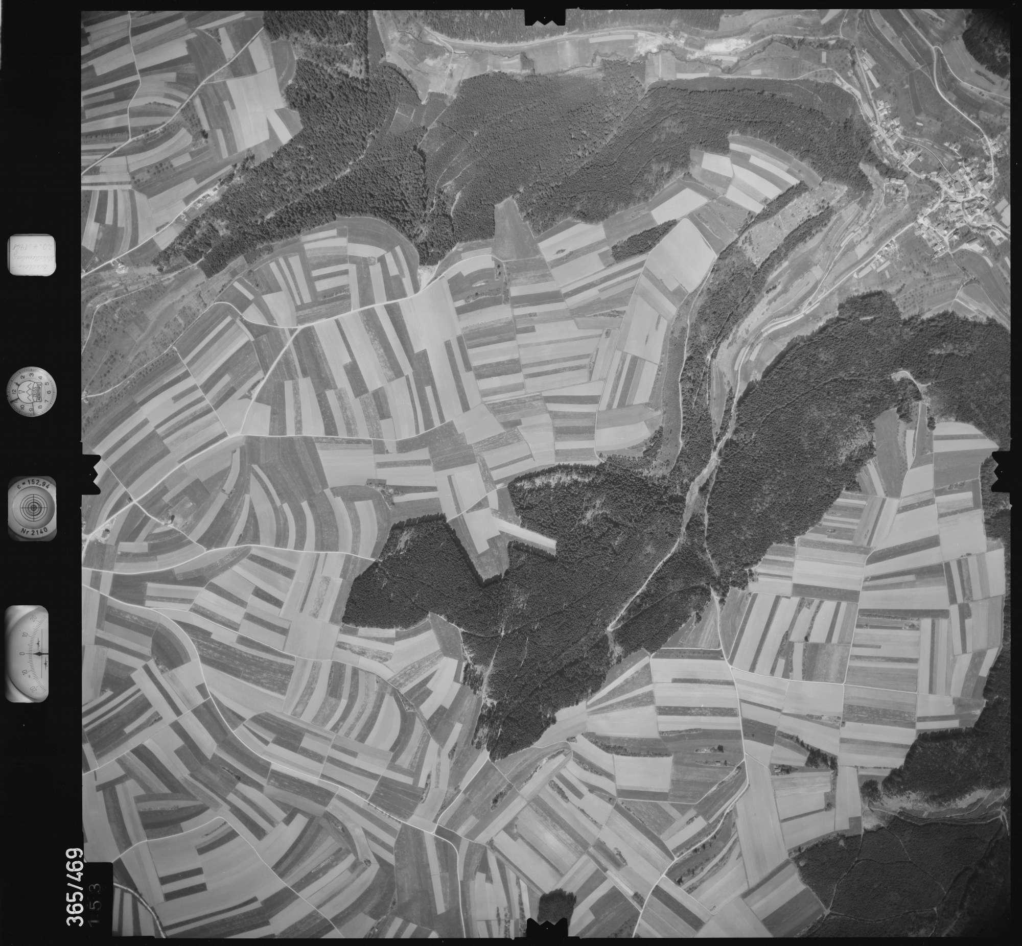 Luftbild: Film 15 Bildnr. 153, Bild 1