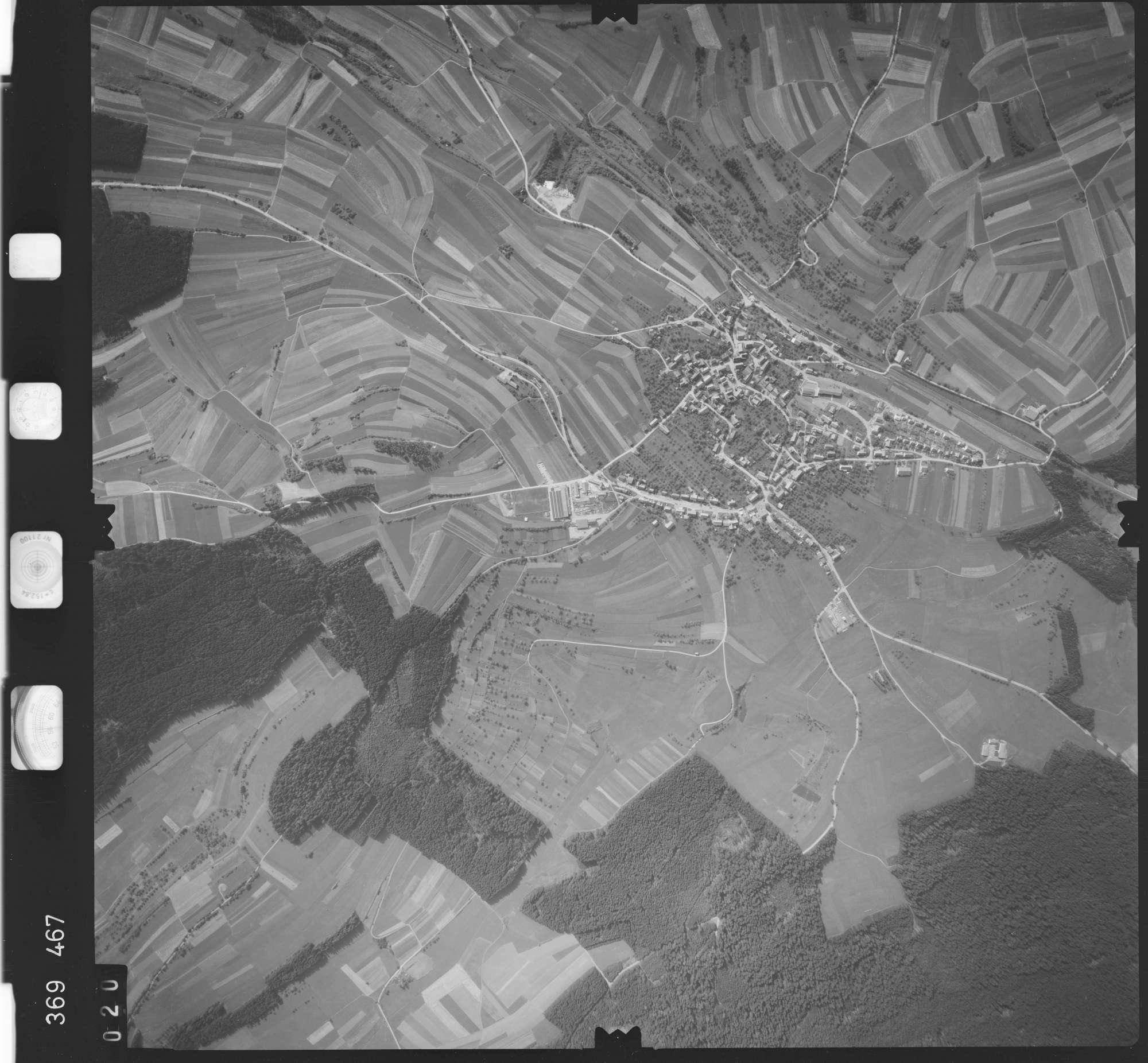 Luftbild: Film 91 Bildnr. 20, Bild 1