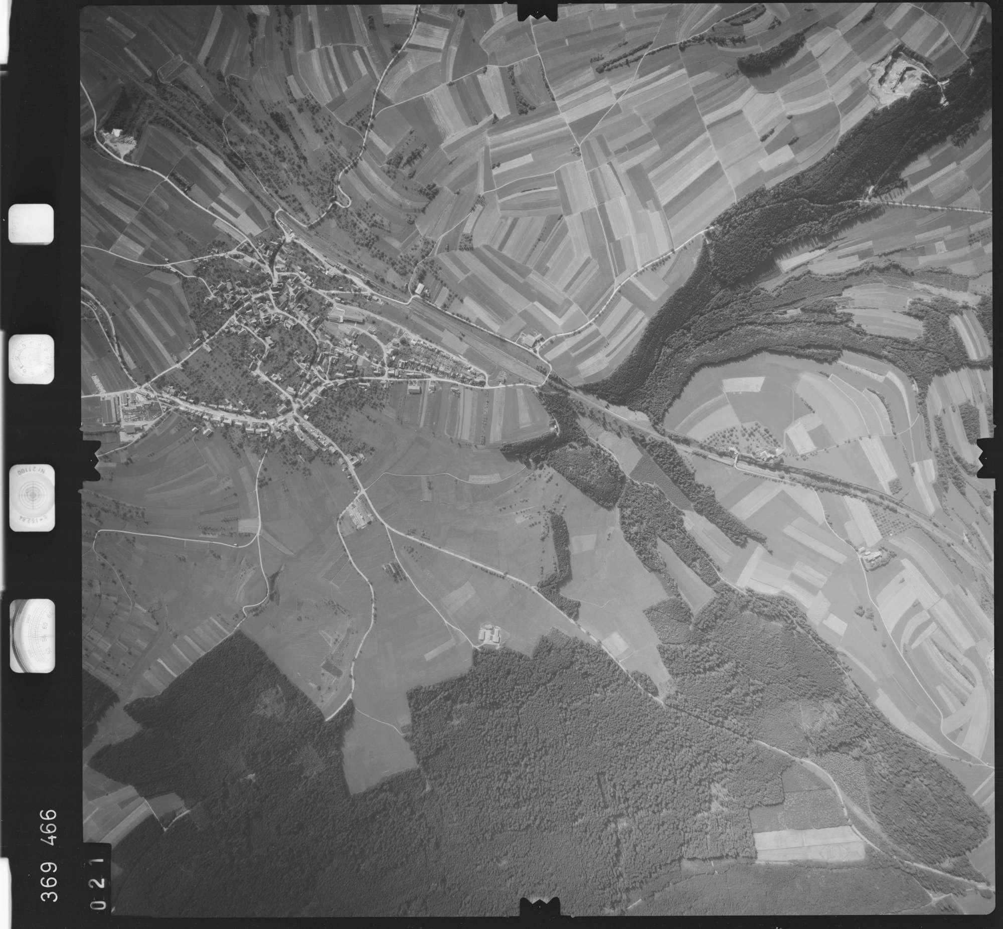 Luftbild: Film 91 Bildnr. 21, Bild 1