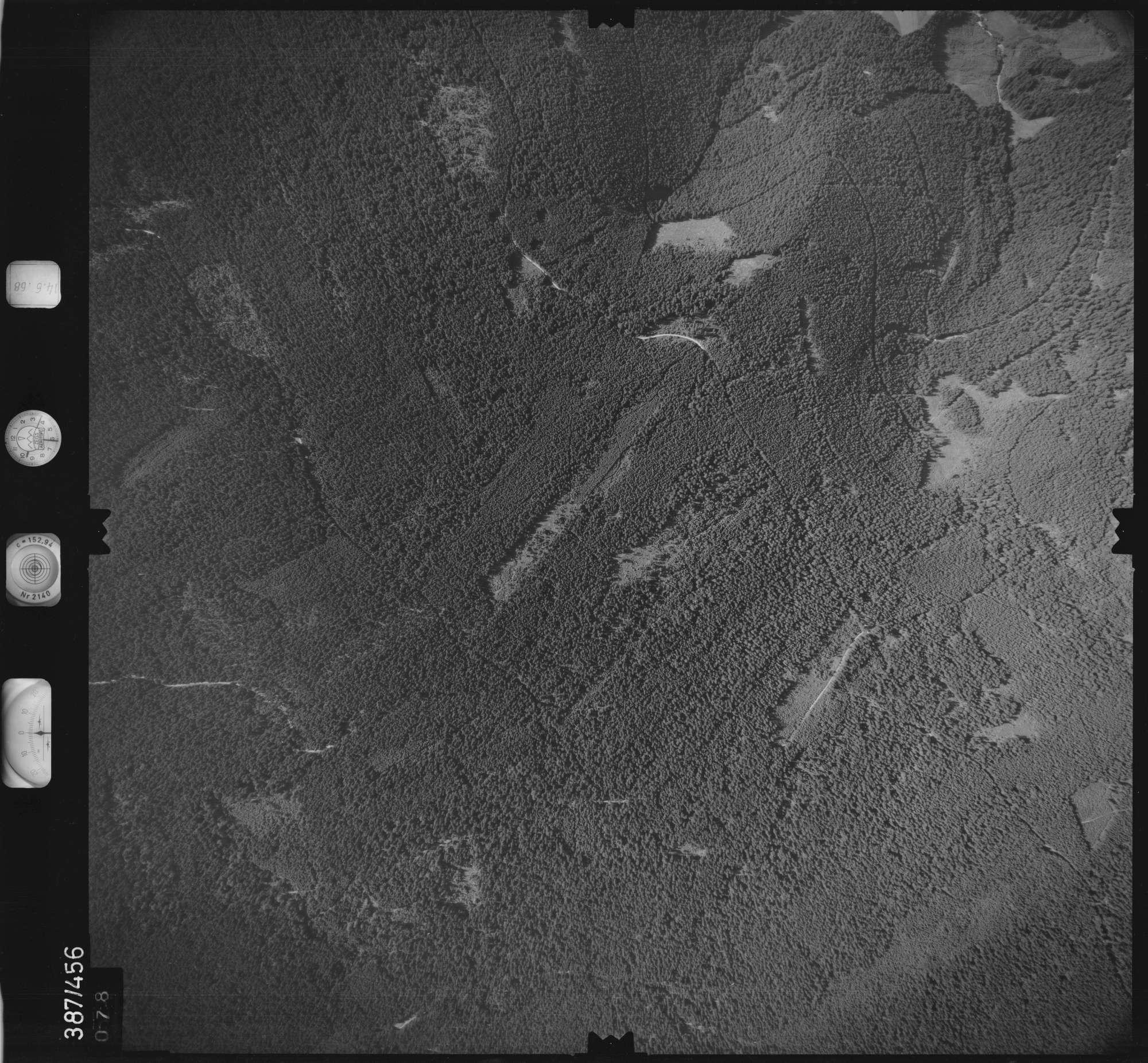 Luftbild: Film 21 Bildnr. 78, Bild 1
