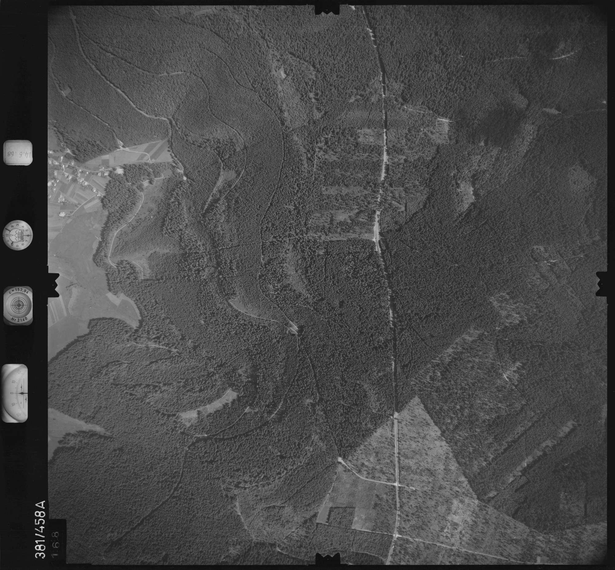 Luftbild: Film 21 Bildnr. 168, Bild 1