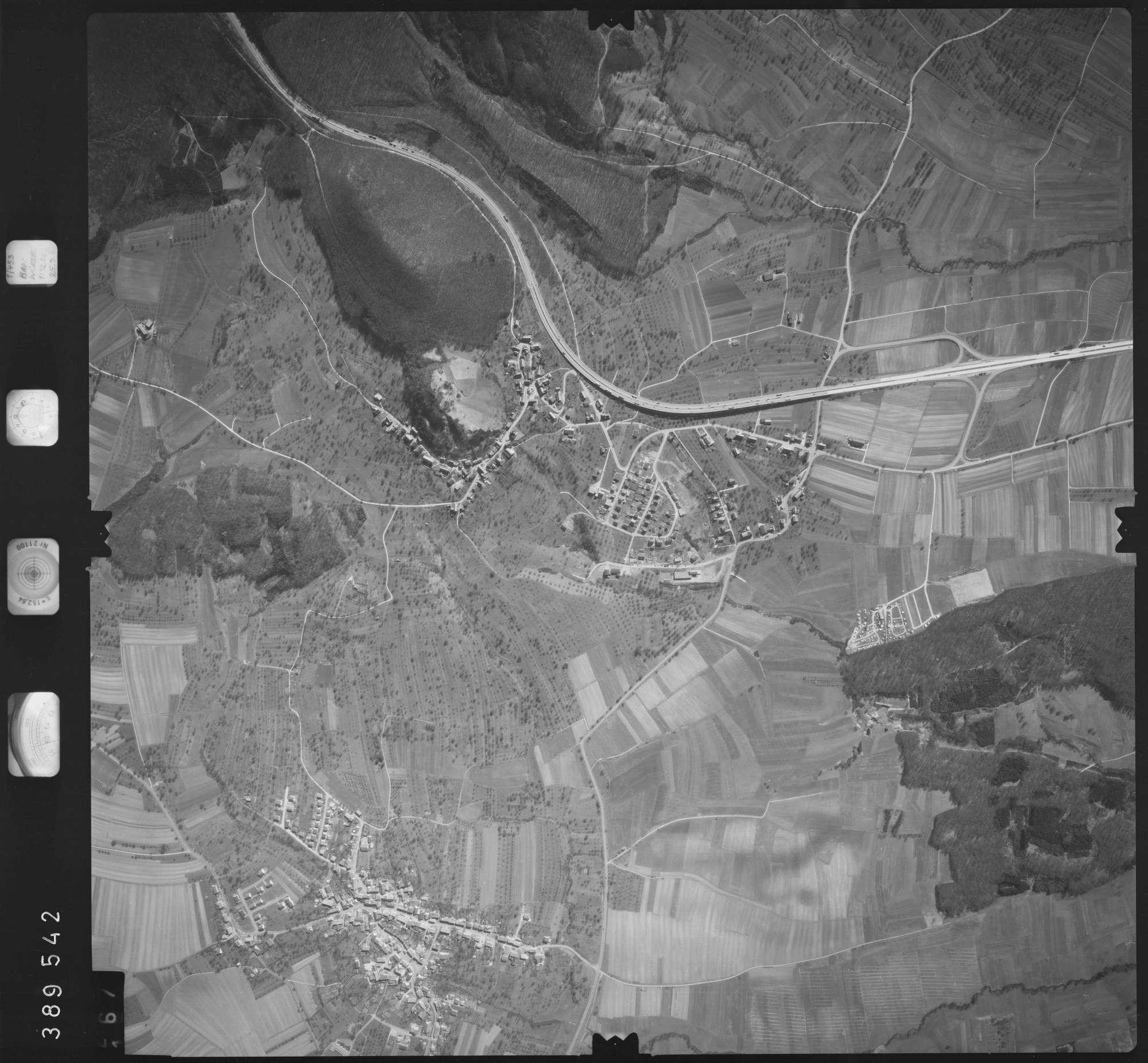 Luftbild: Film 22 Bildnr. 167, Bild 1