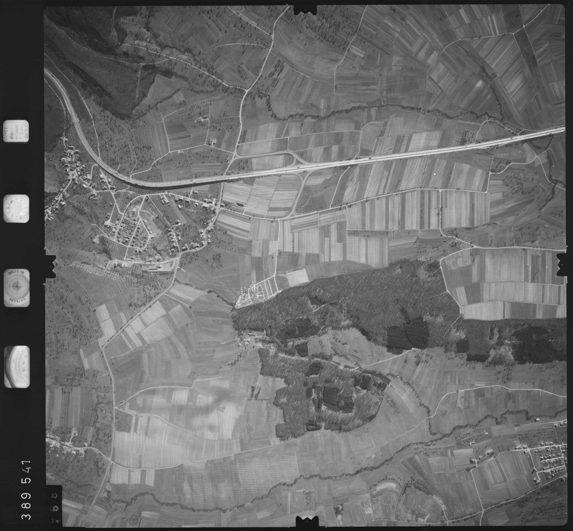 Luftbild: Film 22 Bildnr. 168, Bild 1