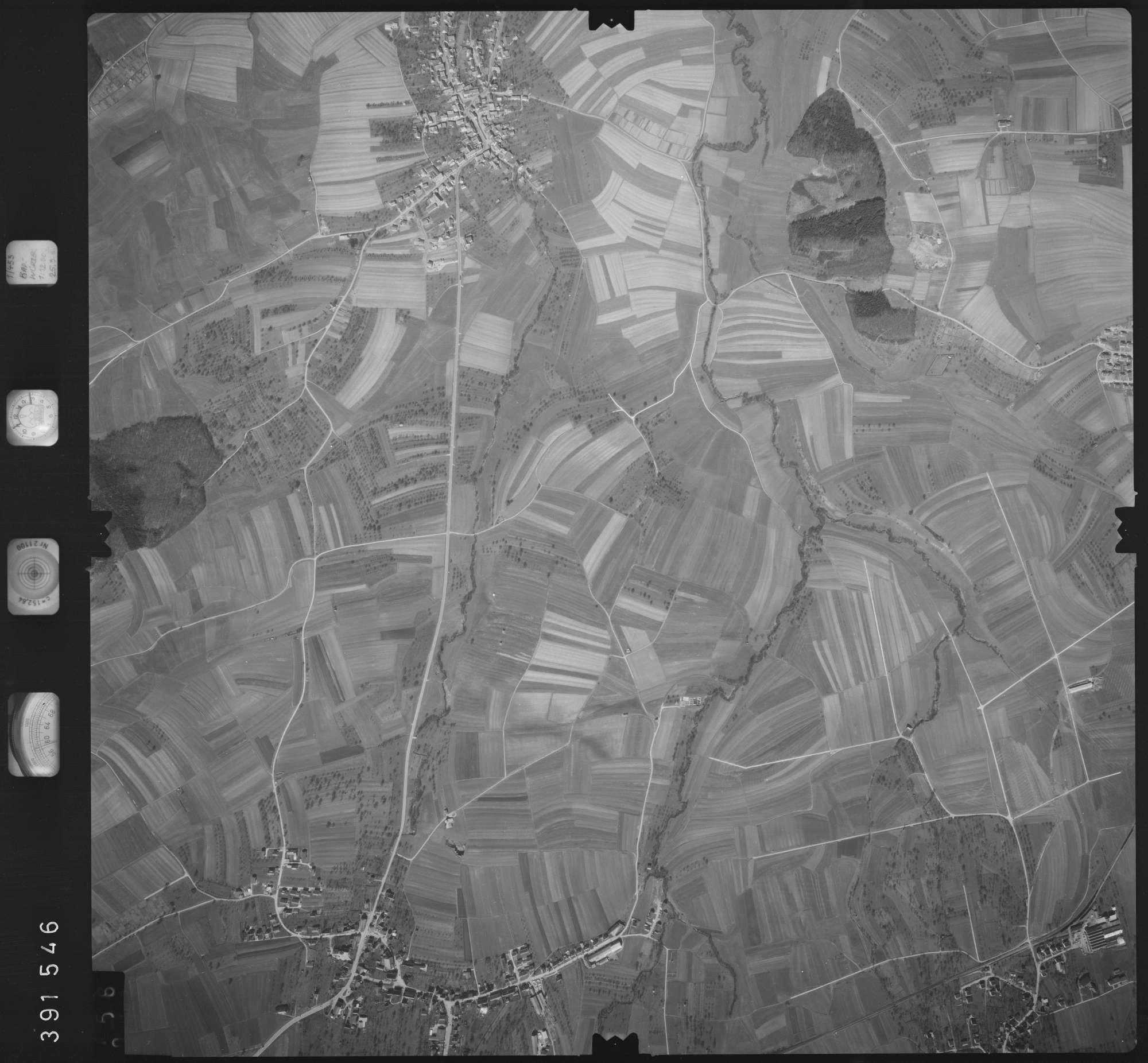 Luftbild: Film 22 Bildnr. 56, Bild 1
