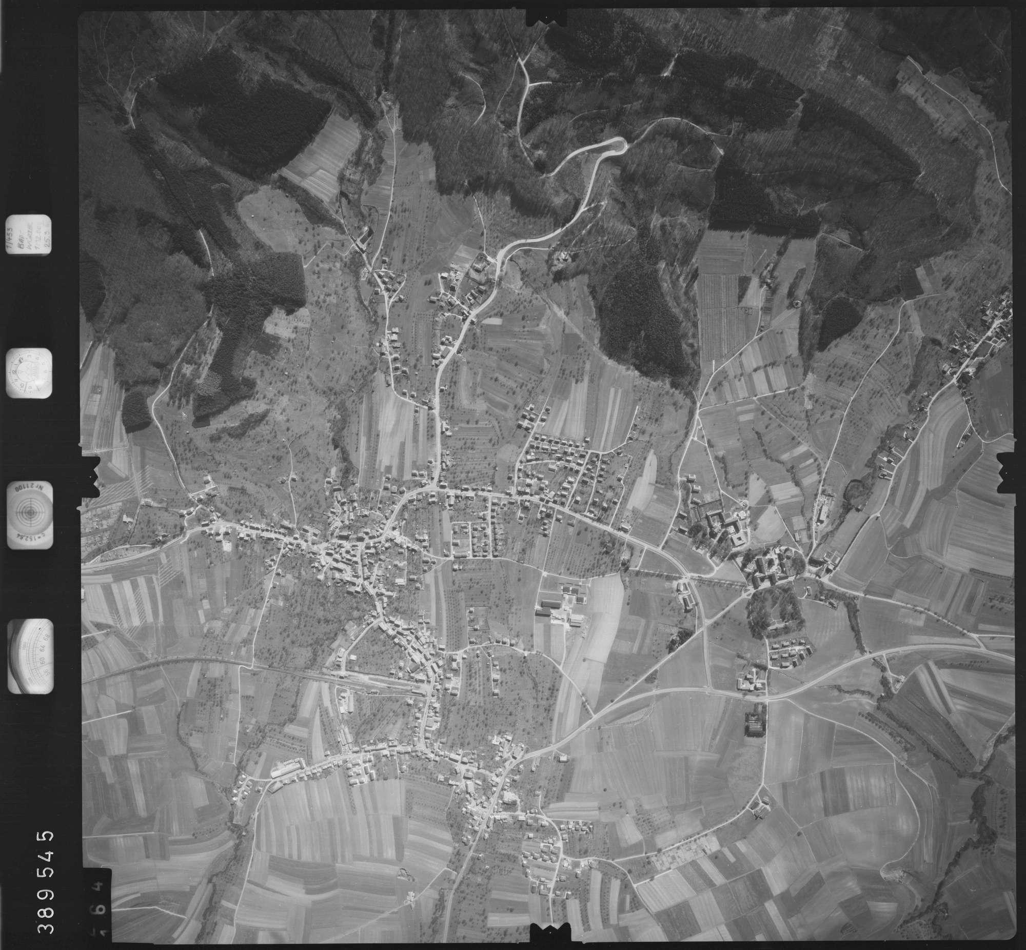 Luftbild: Film 22 Bildnr. 164, Bild 1