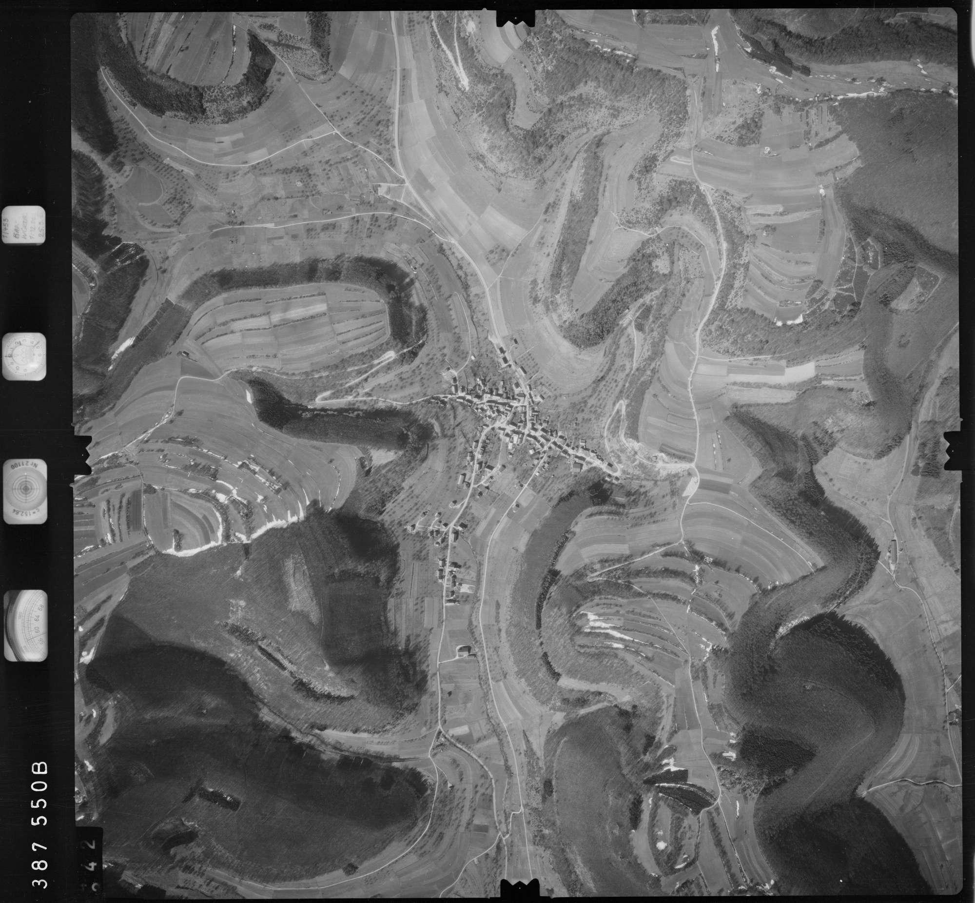 Luftbild: Film 23 Bildnr. 341, Bild 1