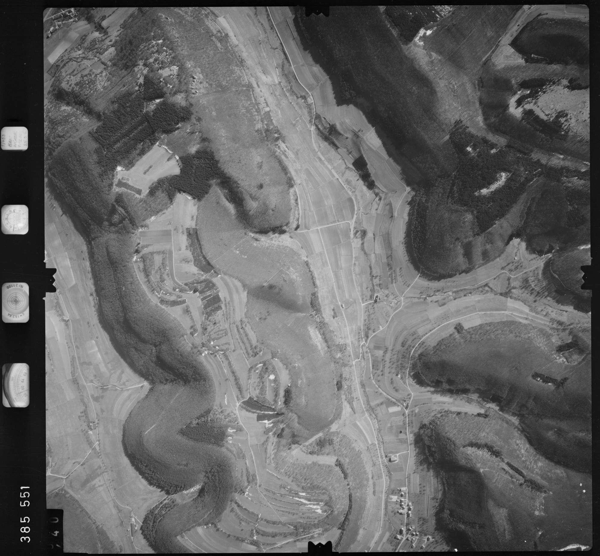 Luftbild: Film 23 Bildnr. 439, Bild 1
