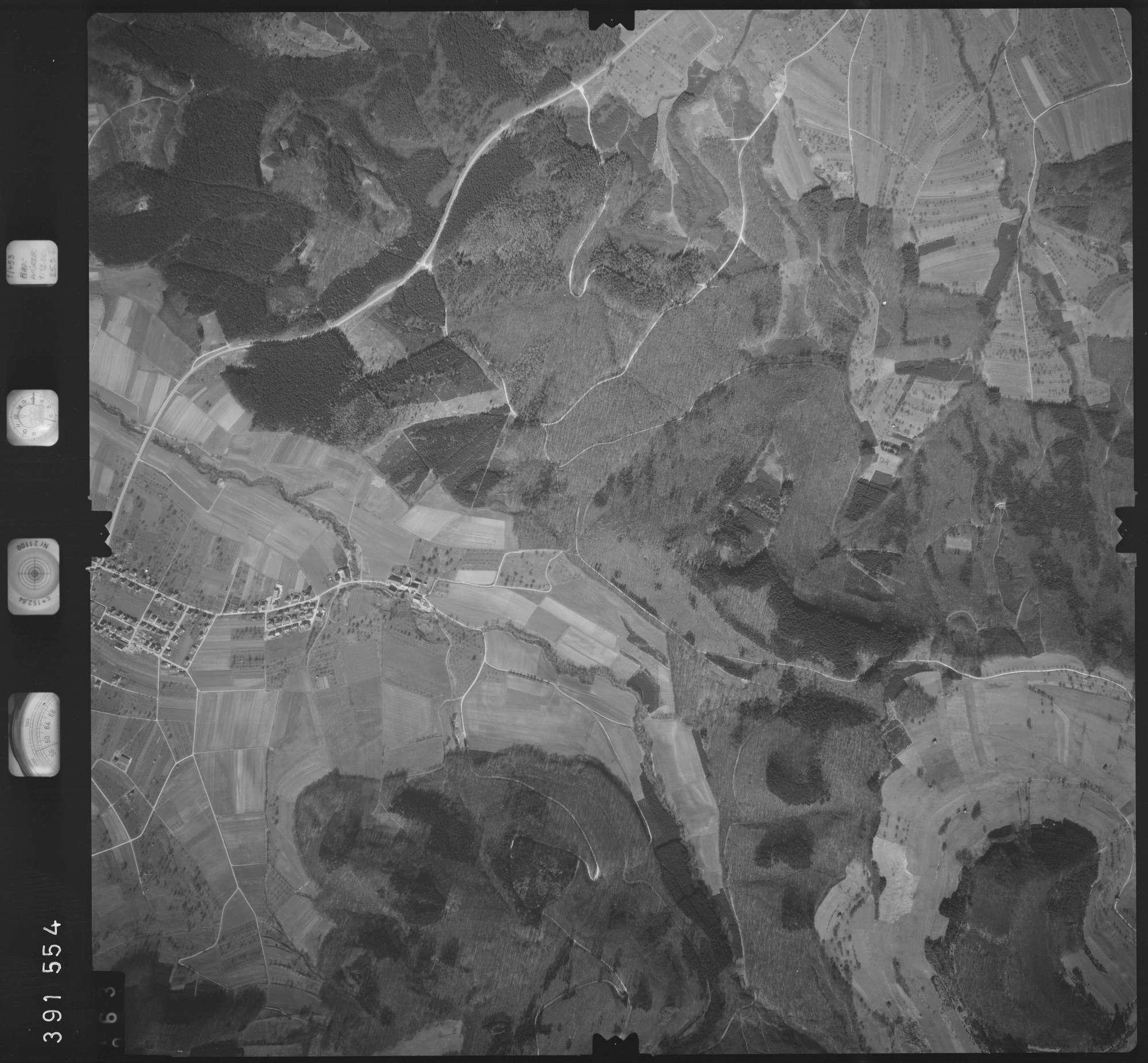 Luftbild: Film 22 Bildnr. 63, Bild 1